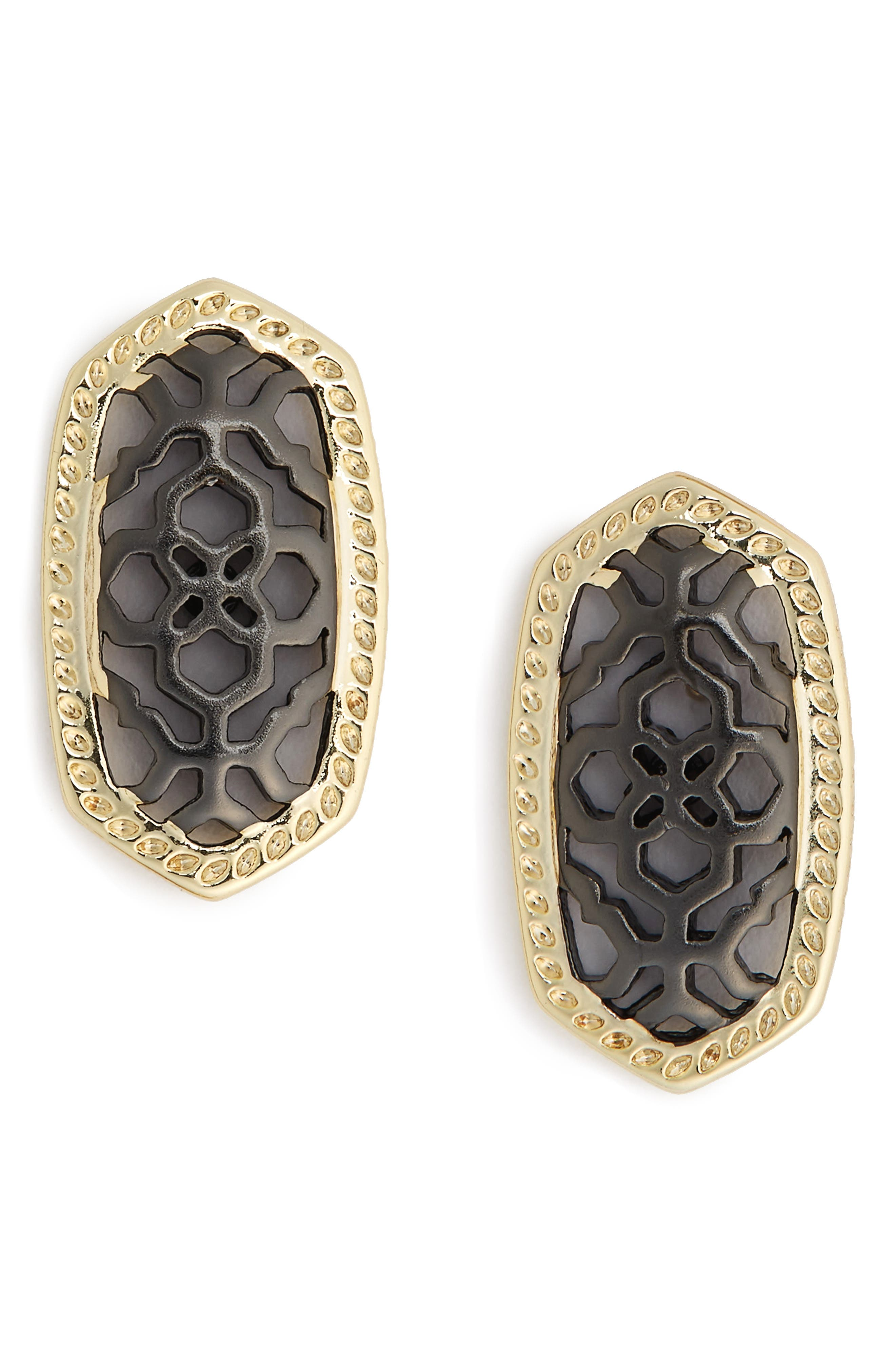 Alternate Image 1 Selected - Kendra Scott 'Bryant' Drop Earrings