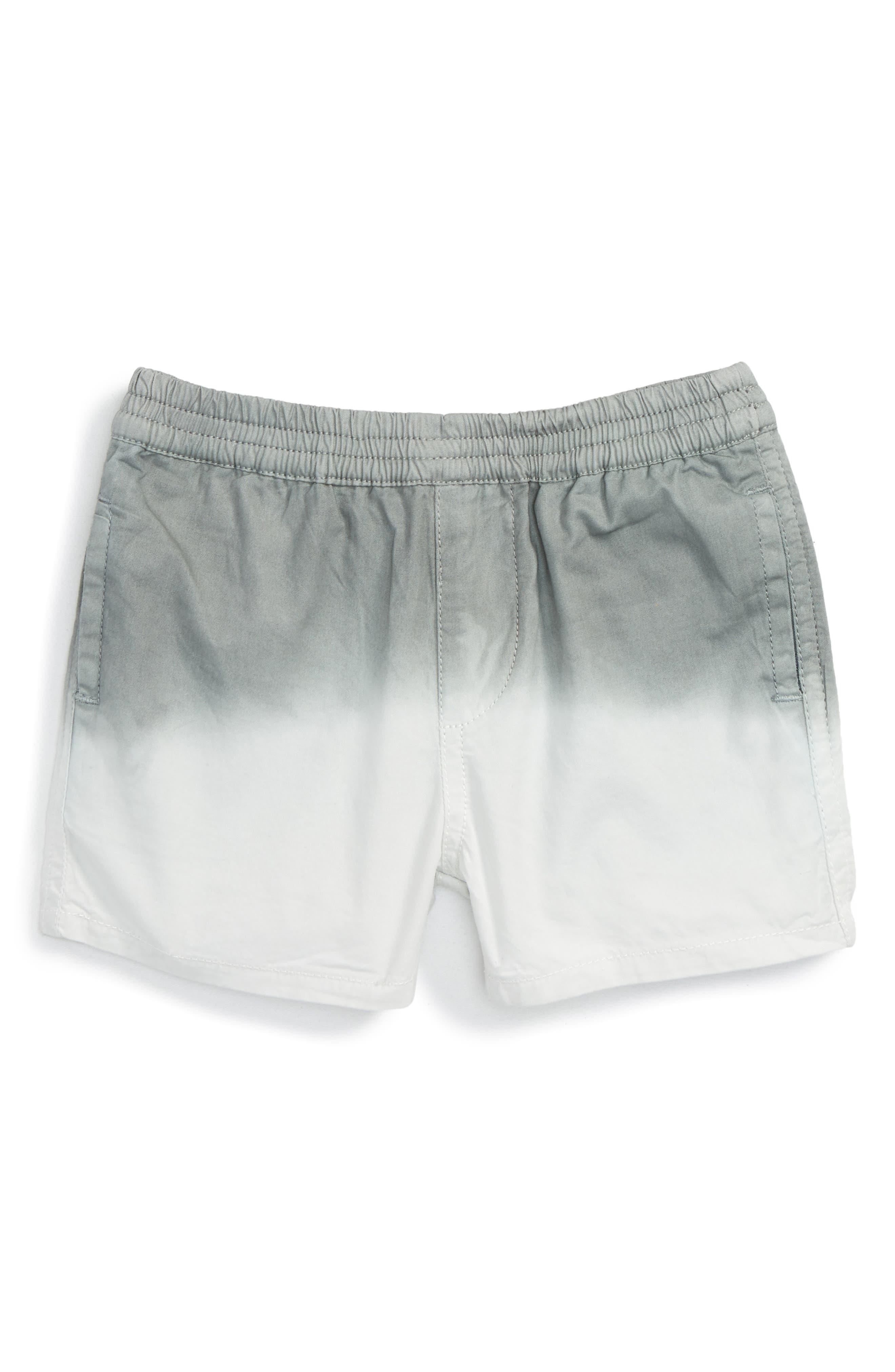 Peek Dip Dye Shorts (Baby Boys)