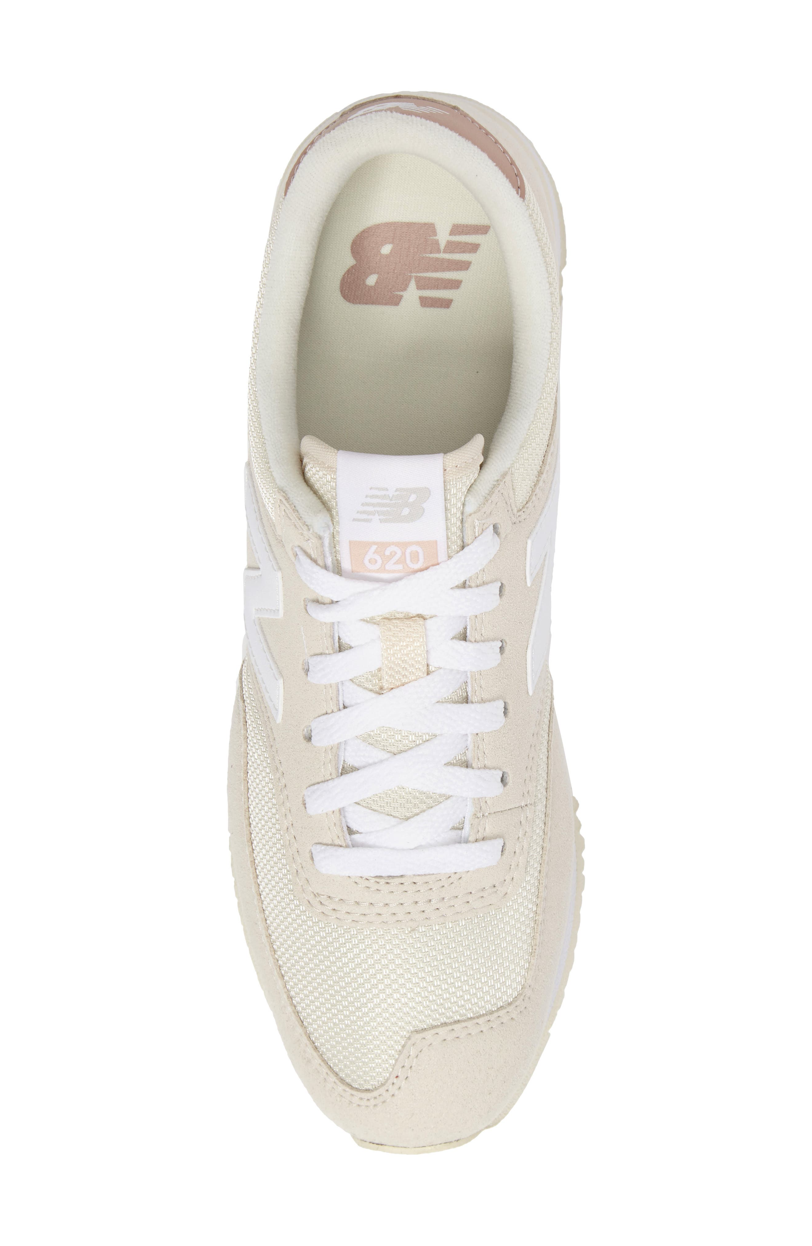 Alternate Image 5  - New Balance '620' Sneaker (Women)