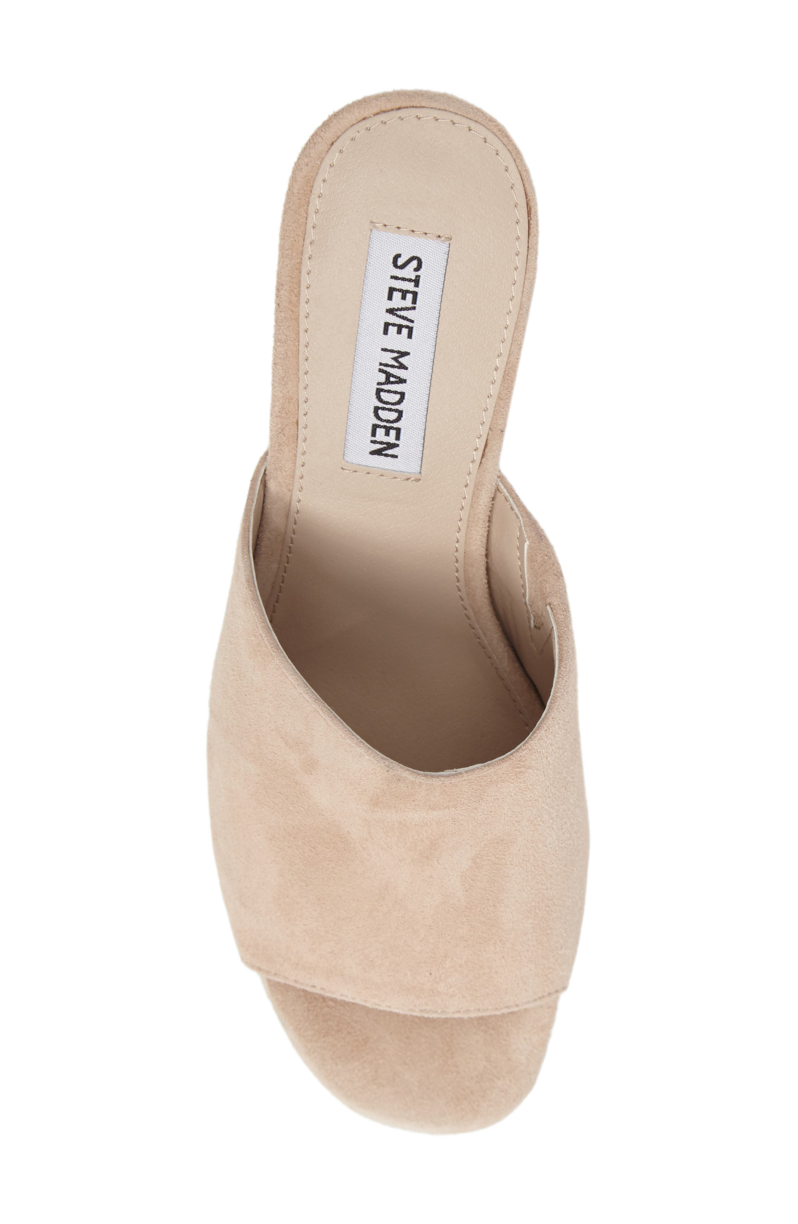 Alternate Image 5  - Steve Madden Dalis Slide Sandal (Women)