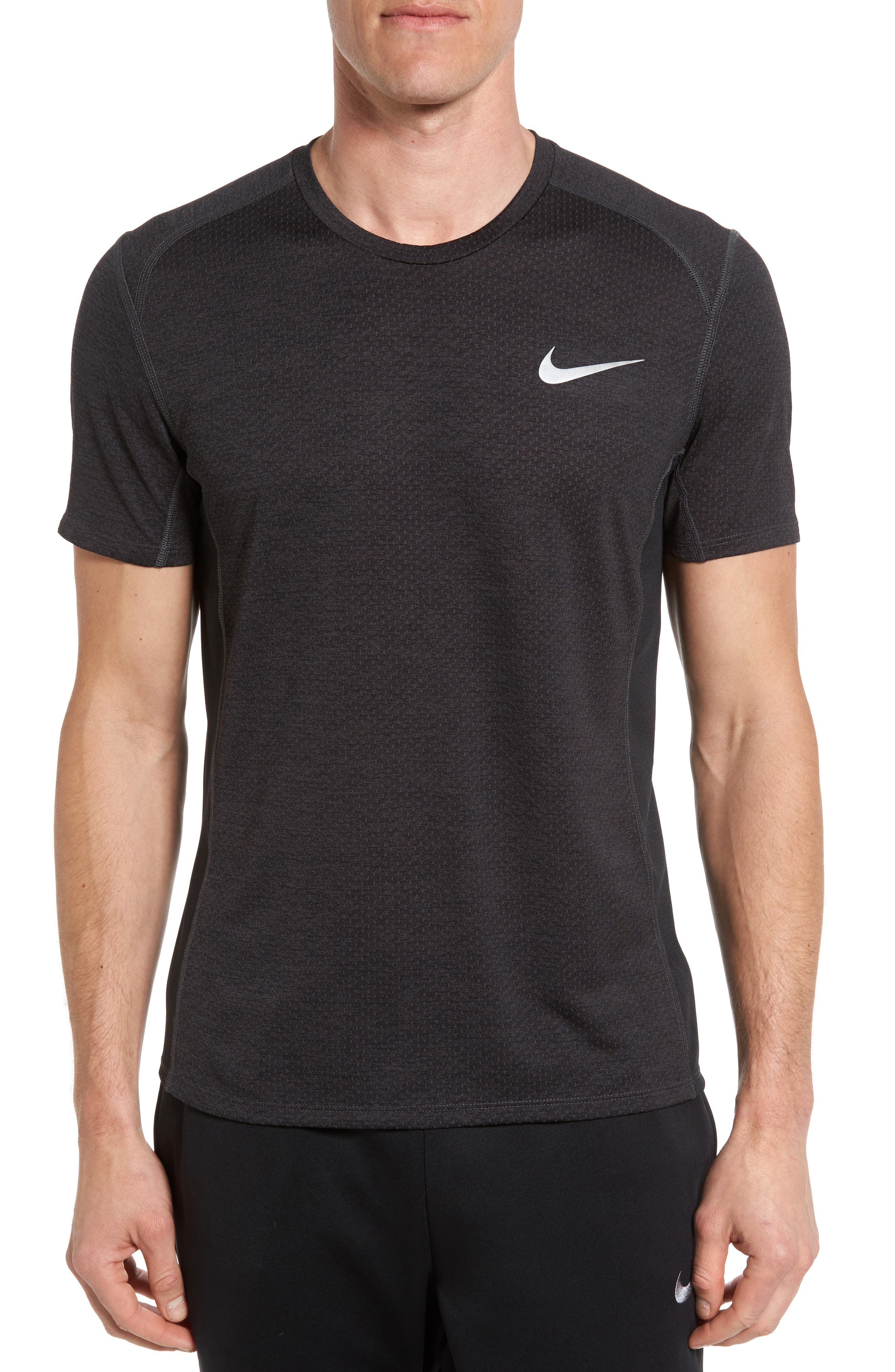 Nike Miler Performance T-Shirt