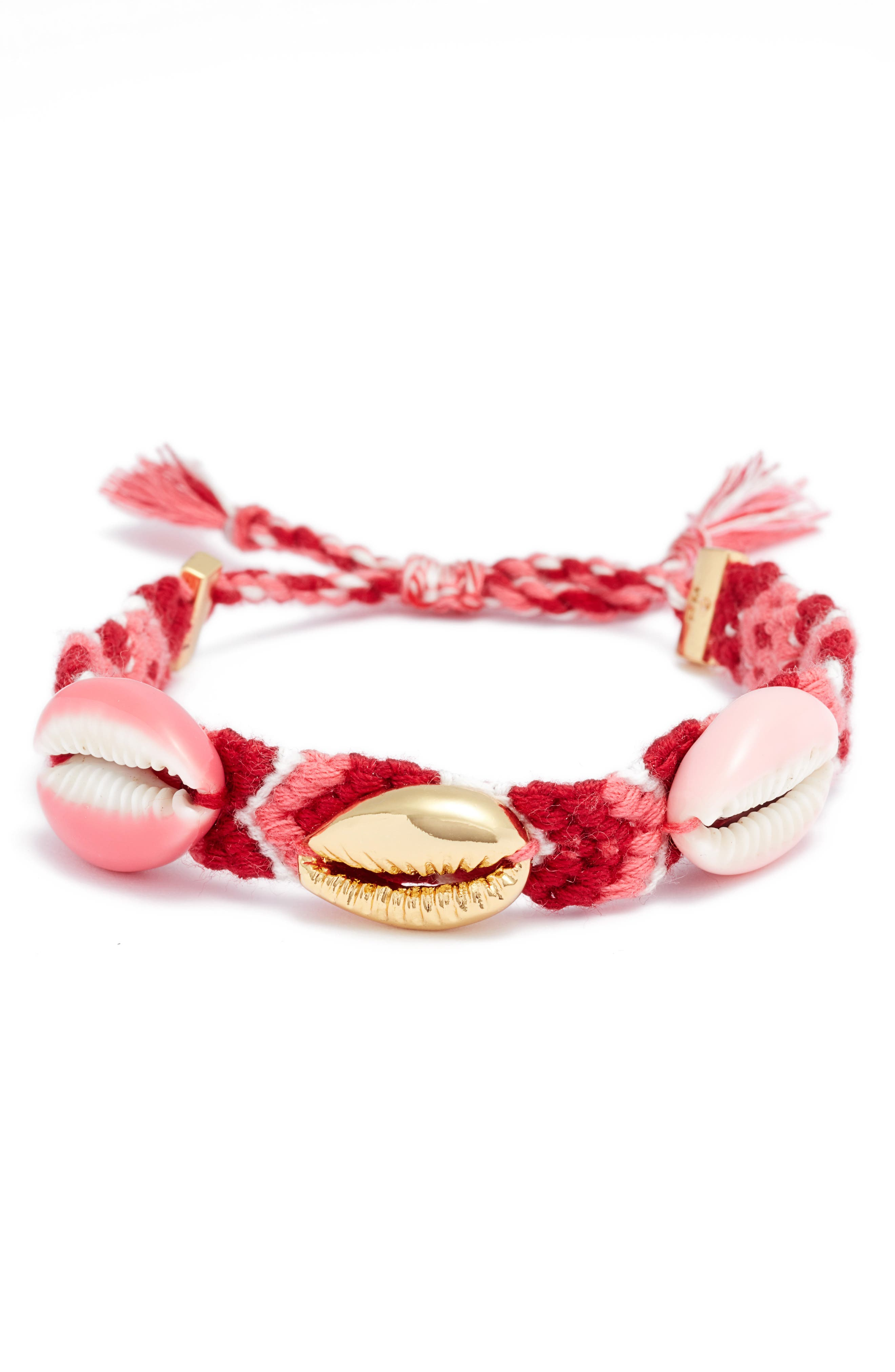 Rebecca Minkoff Lola Friendship Bracelet