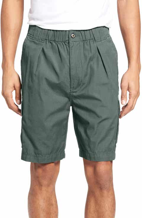 Tommy Bahama 'Survivor' Cargo Shorts (Big   Tall)