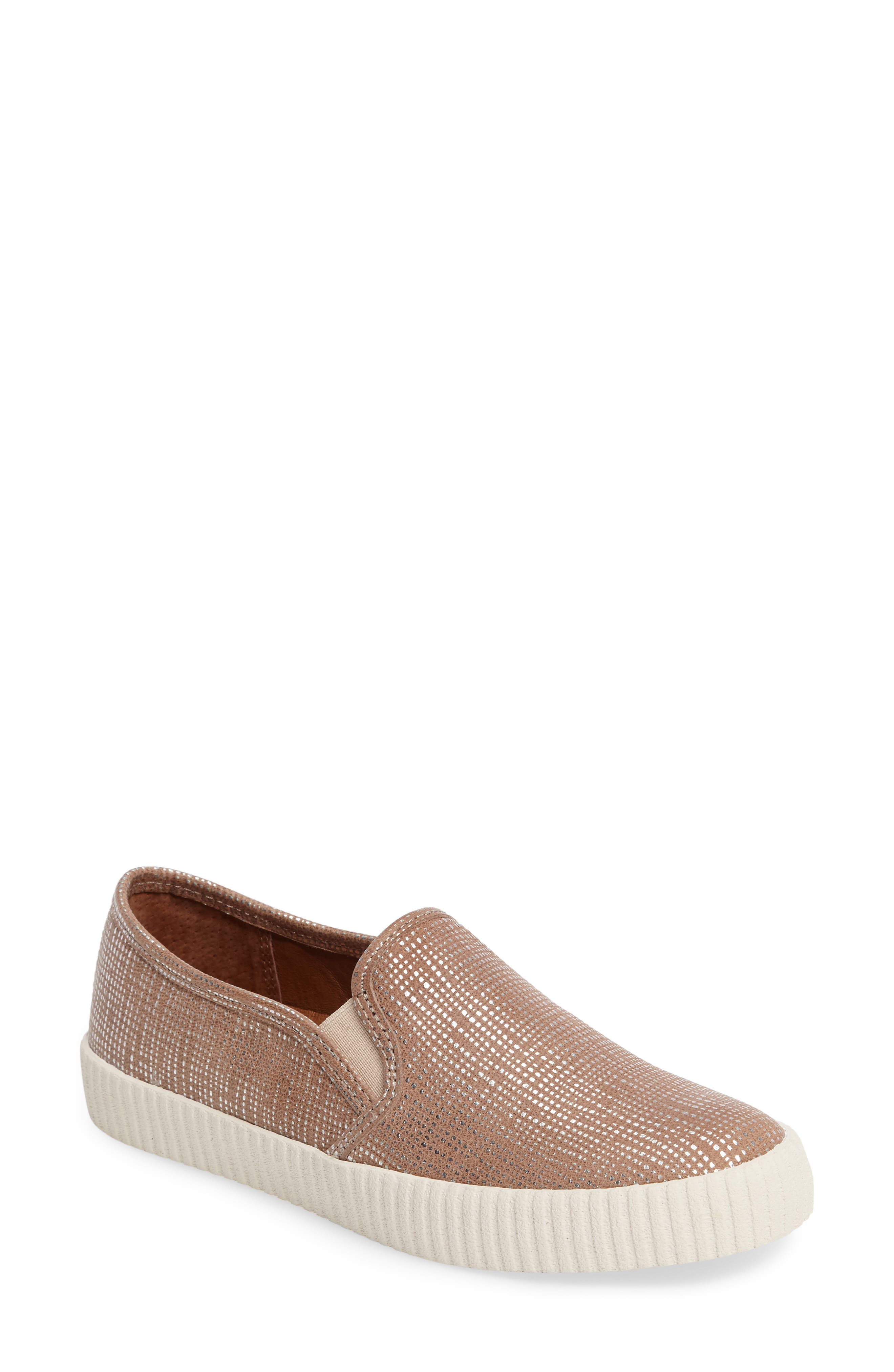 Frye Camille Slip-On Sneaker (Women)