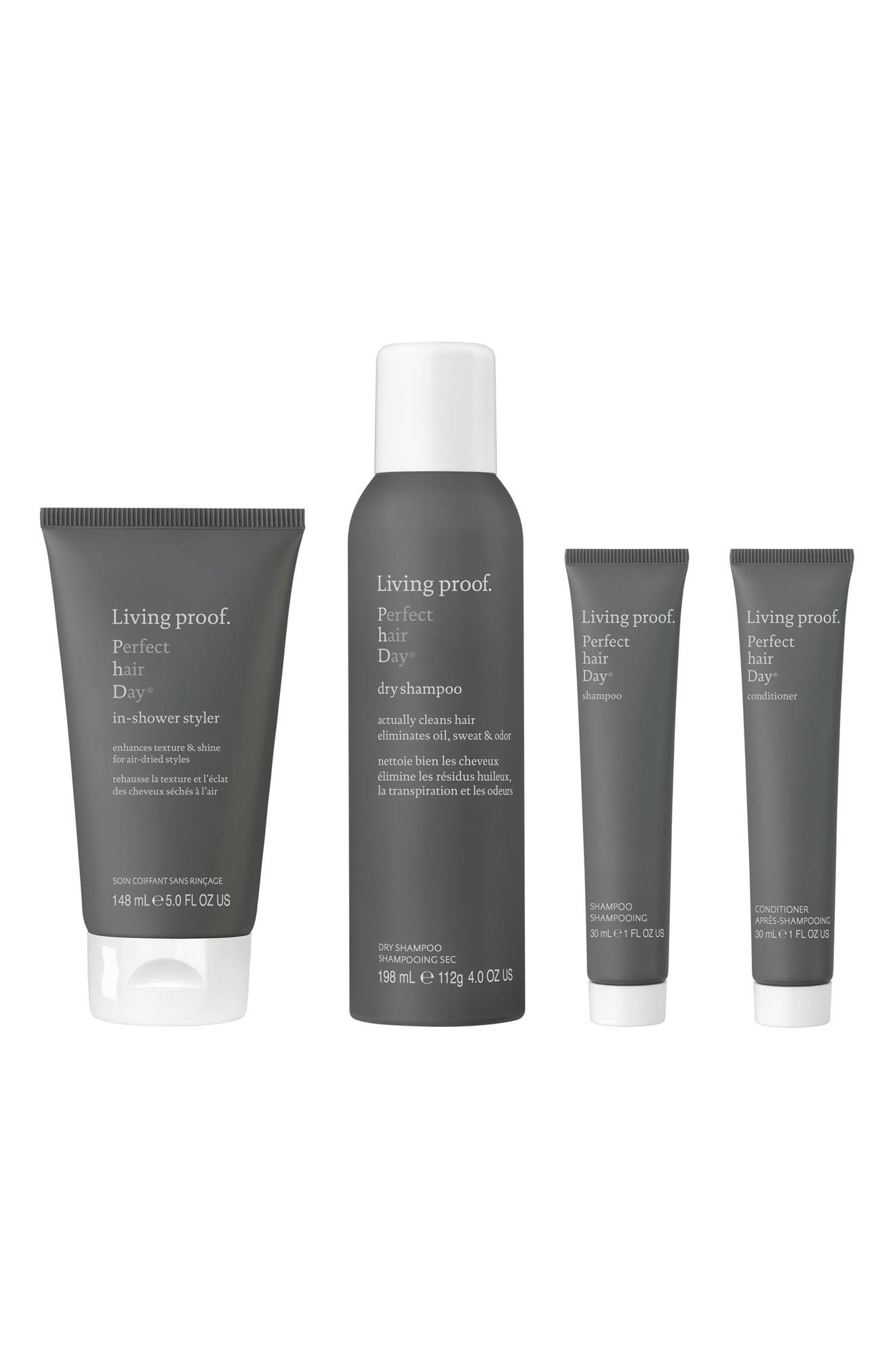 Living proof® Perfect hair Day™ Collection ($53 Value)