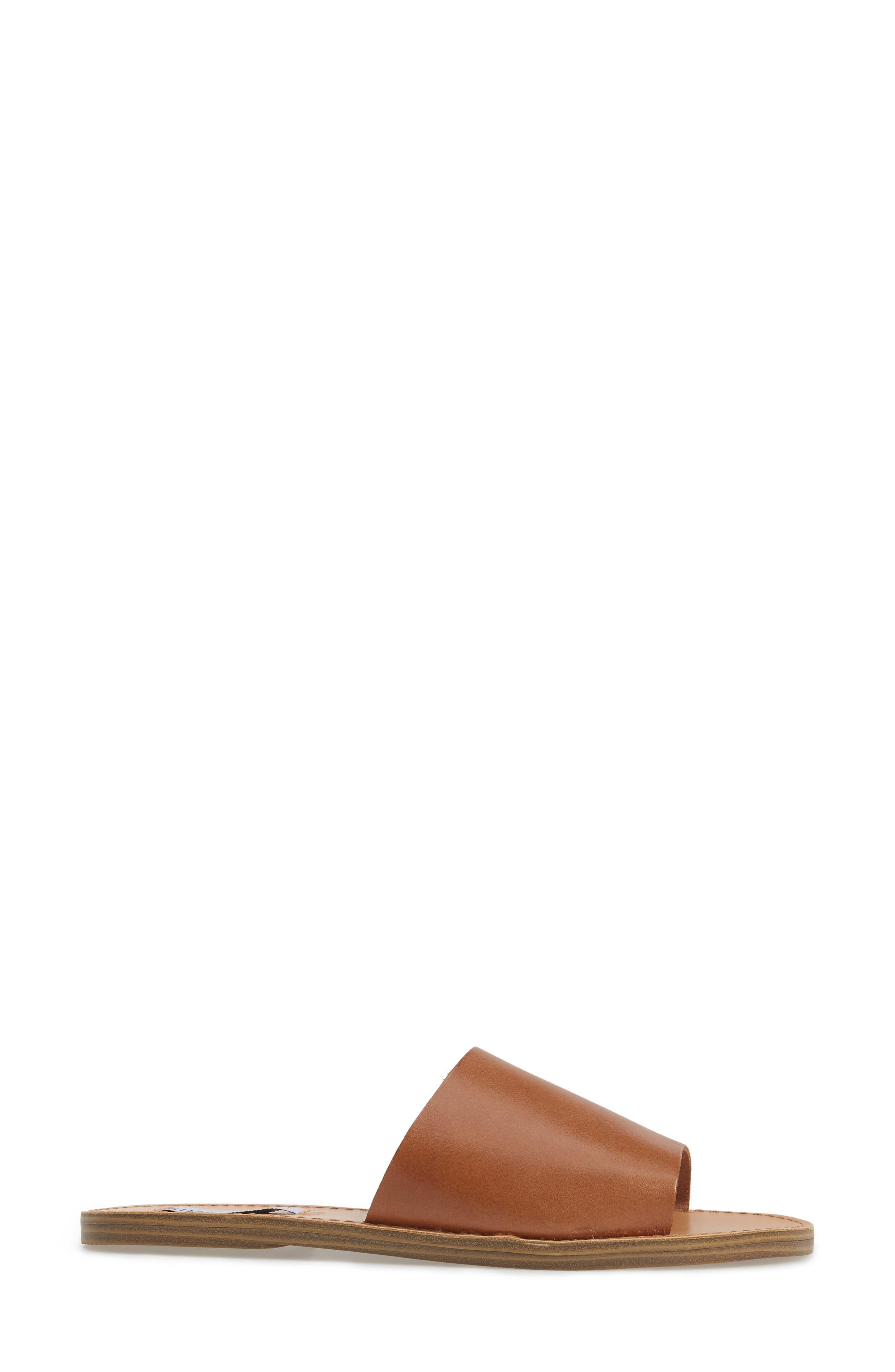 Alternate Image 3  - Steve Madden Grace Slide Sandal (Women)