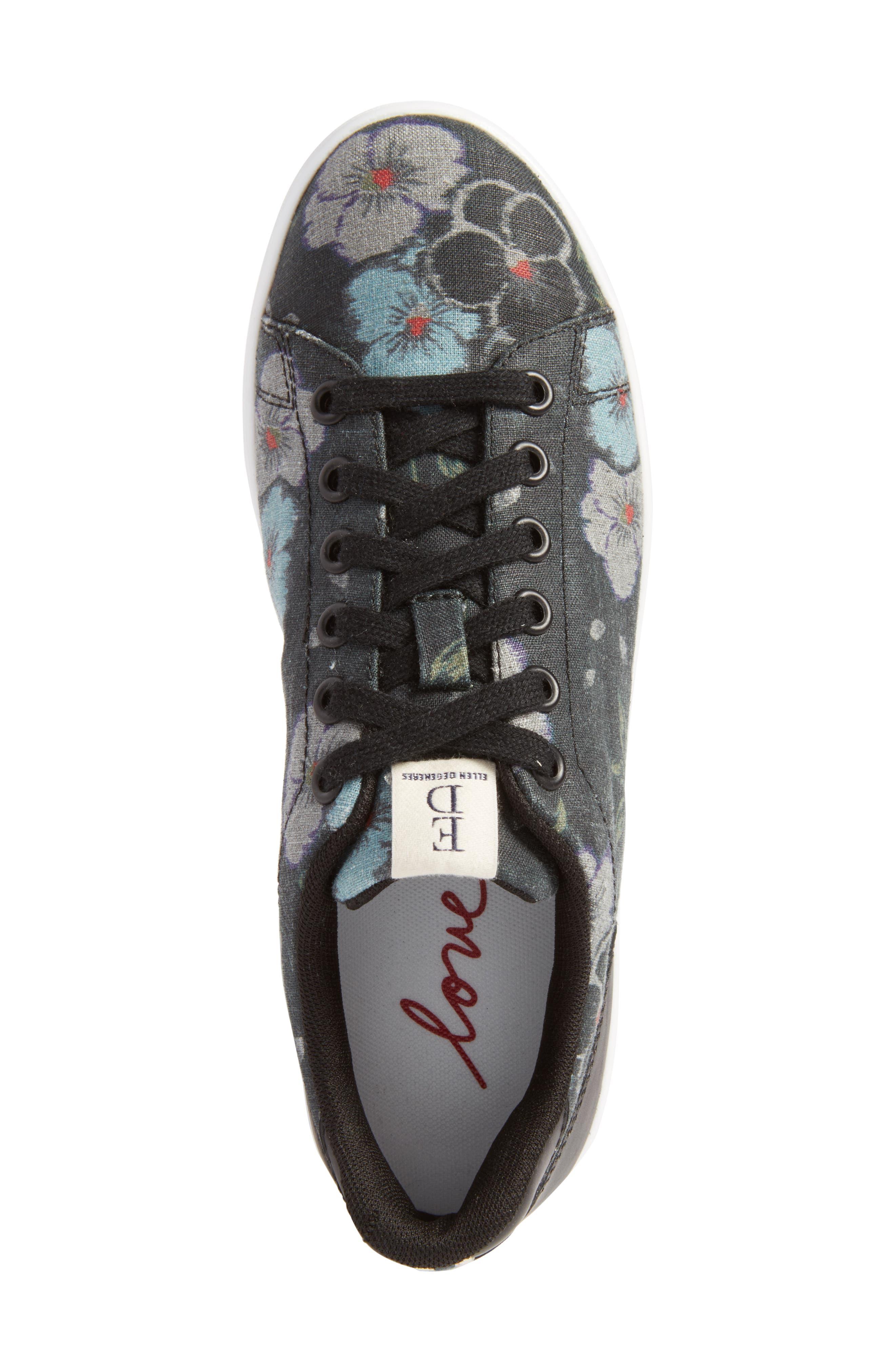 Alternate Image 5  - ED Ellen DeGeneres 'Chapala' Sneaker (Women)
