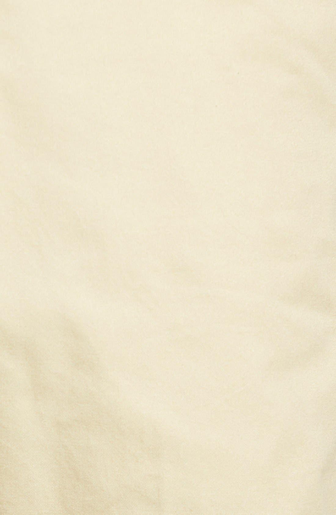 Alternate Image 3  - Bills Khakis 'Parker' Standard Fit Flat Front Island Twill Shorts