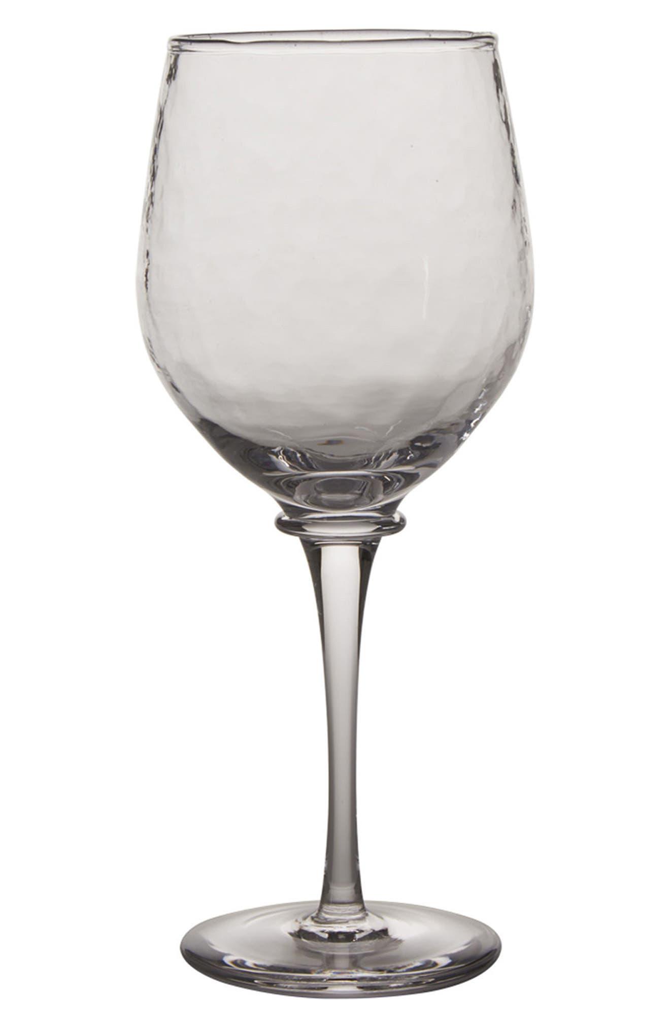 Juliska Carine Red Wine Goblet