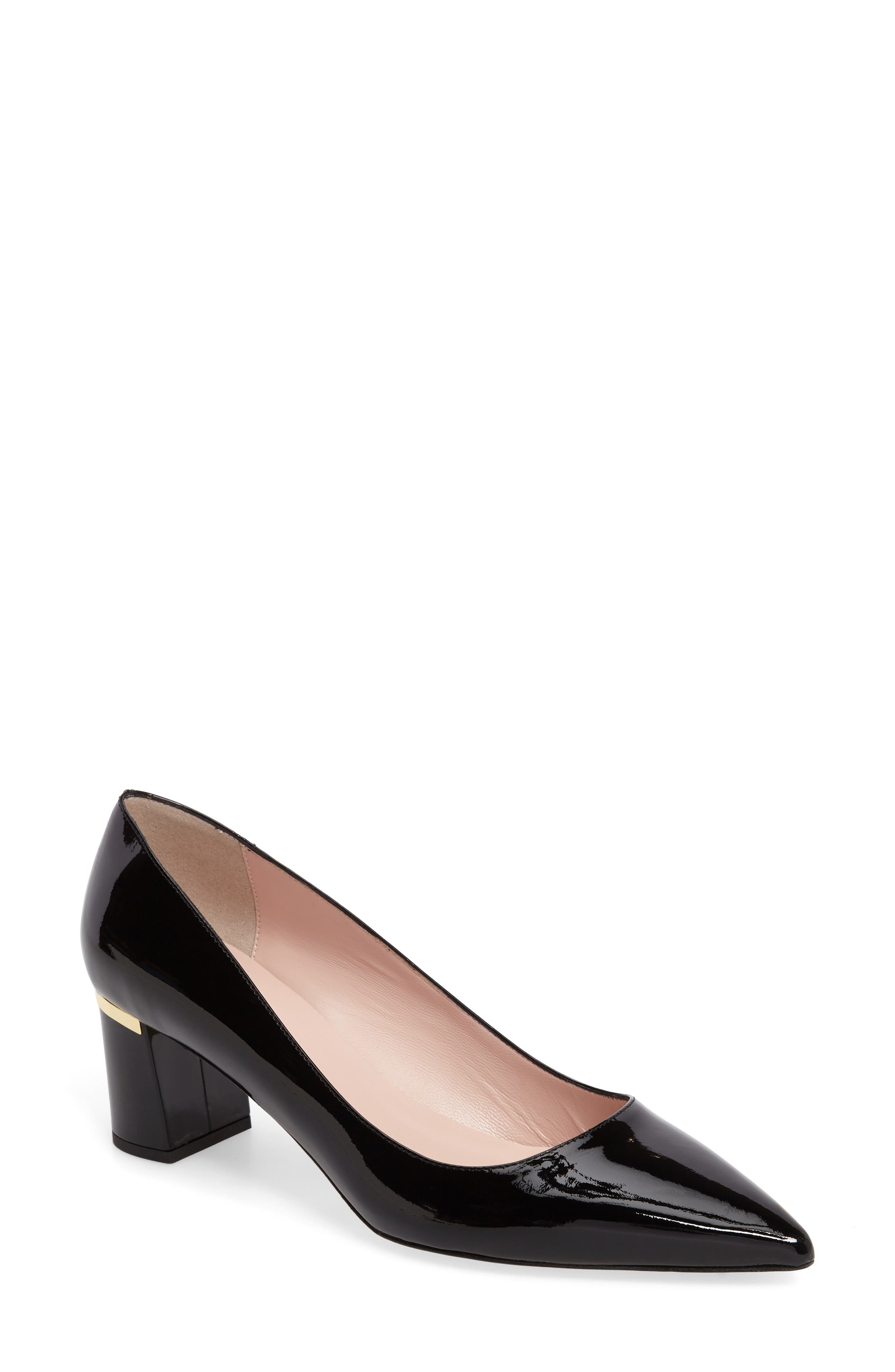 KATE SPADE NEW YORK milan pump