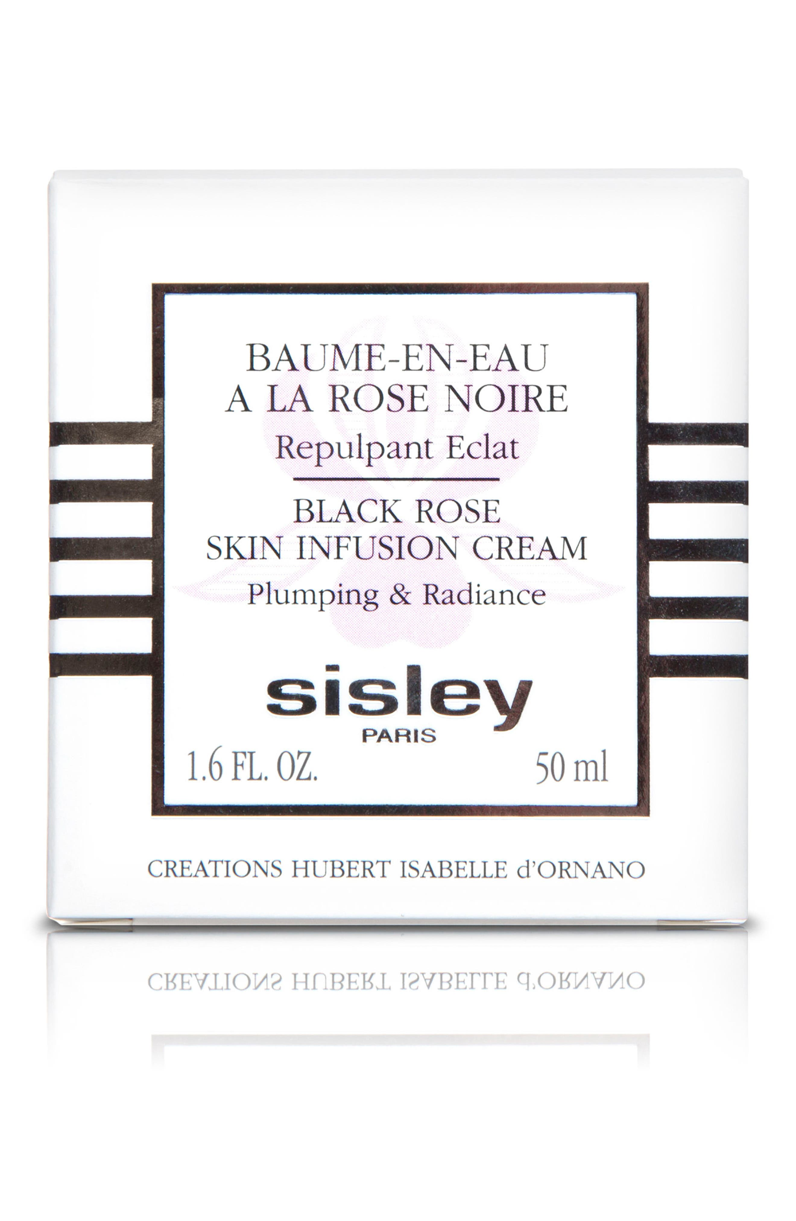 Alternate Image 4  - Sisley Paris Black Rose Skin Infusion Cream