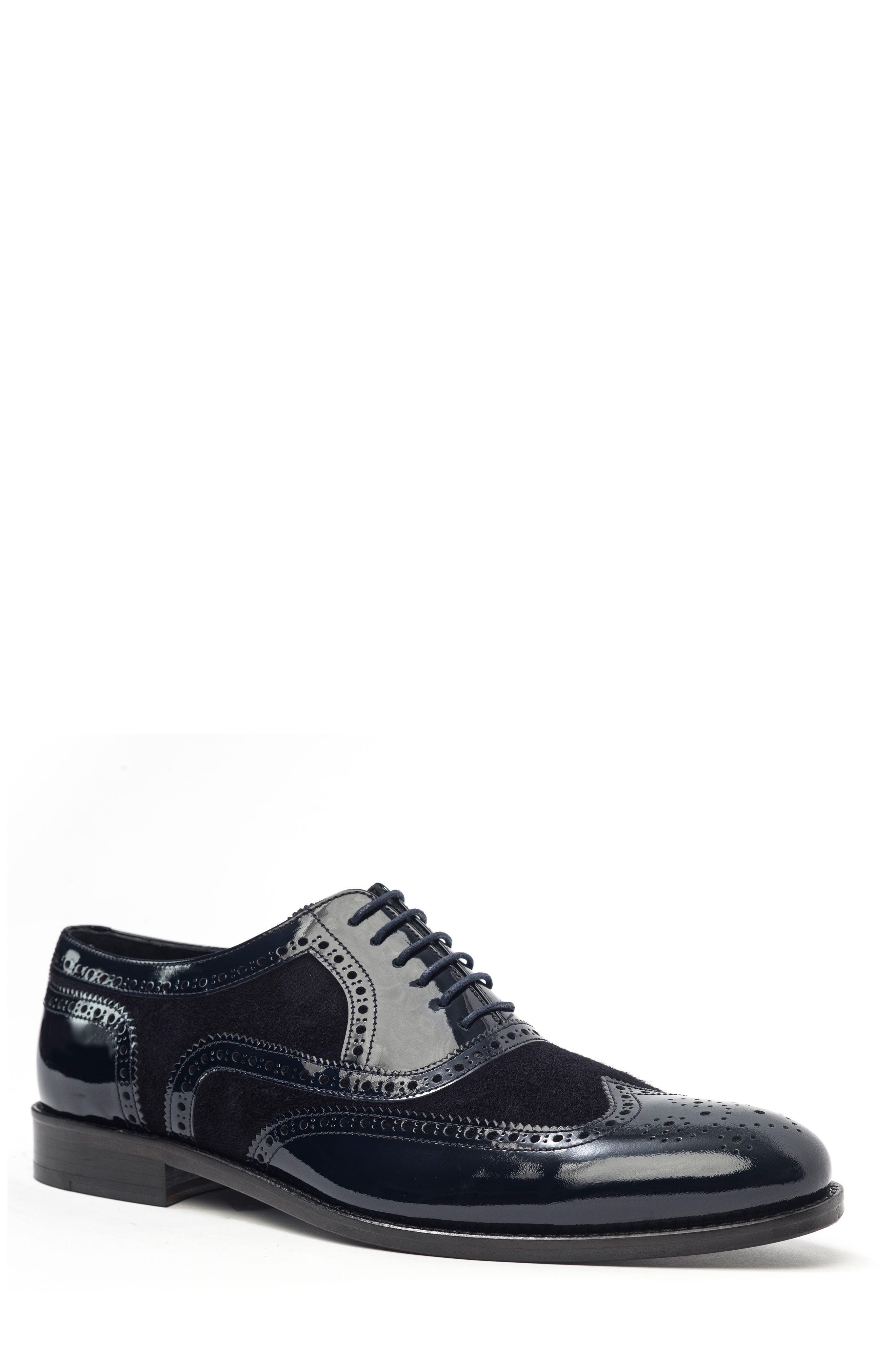 Jared Lang Wingtip (Men)