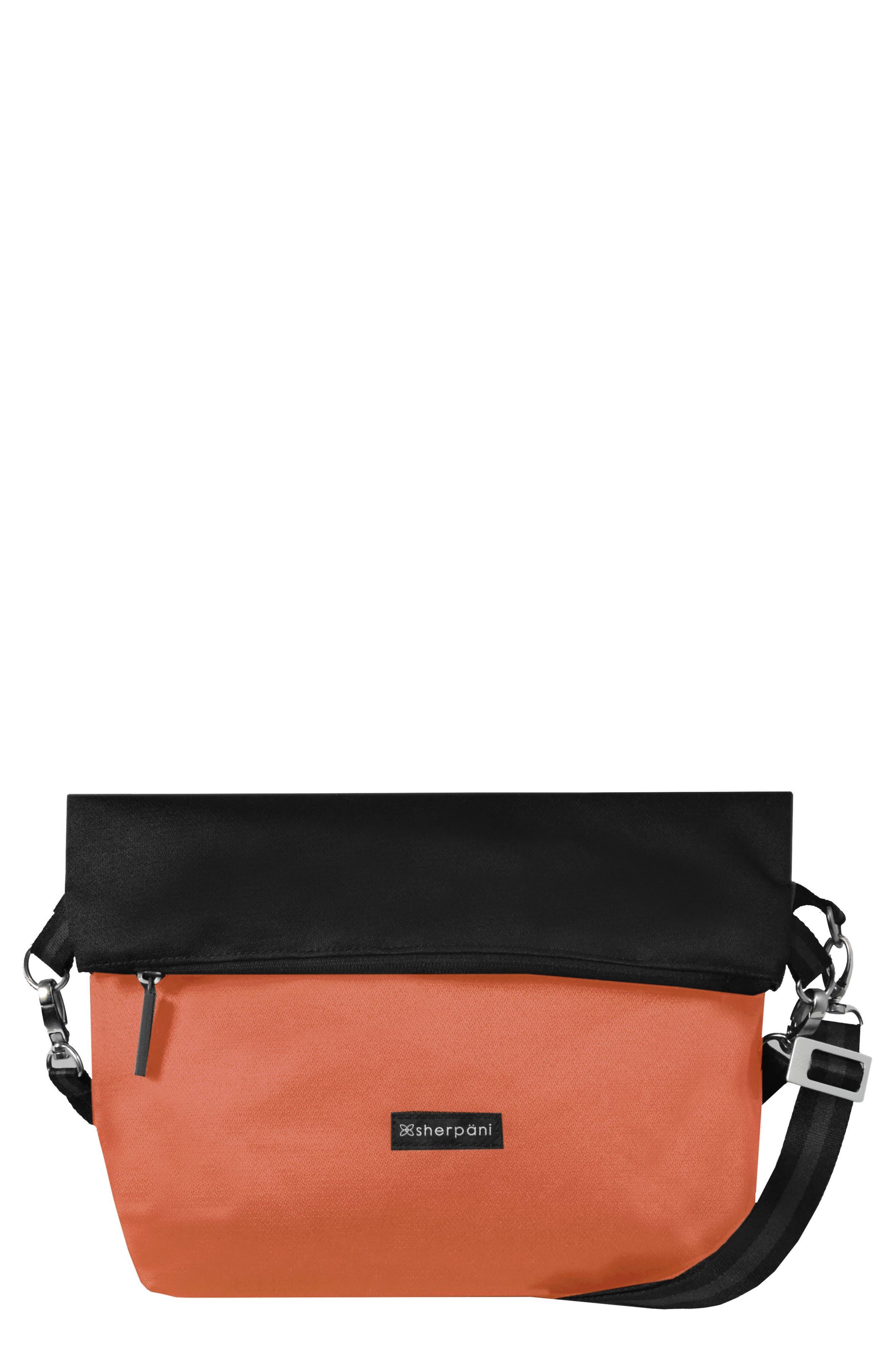 Sherpani Vale Reversible Crossbody Bag