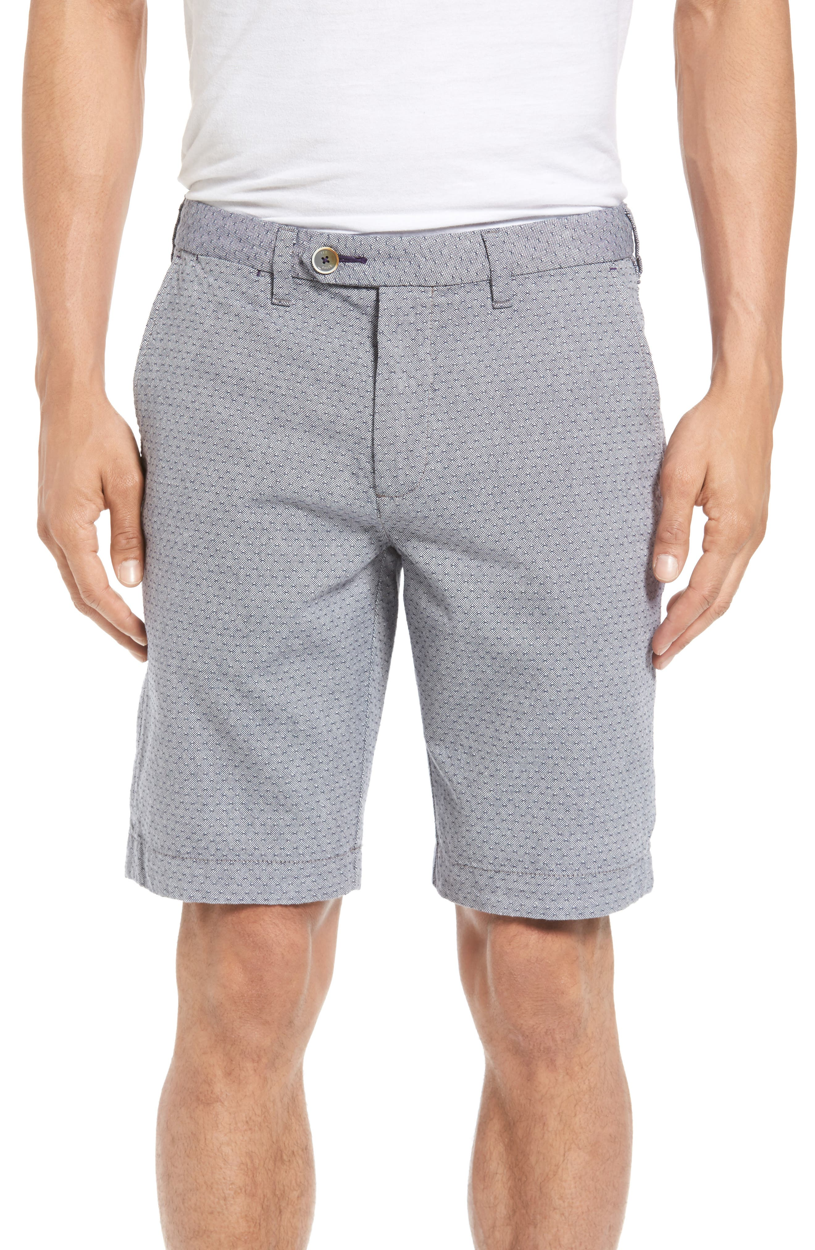 Ted Baker London Darsho Mini Dot Shorts