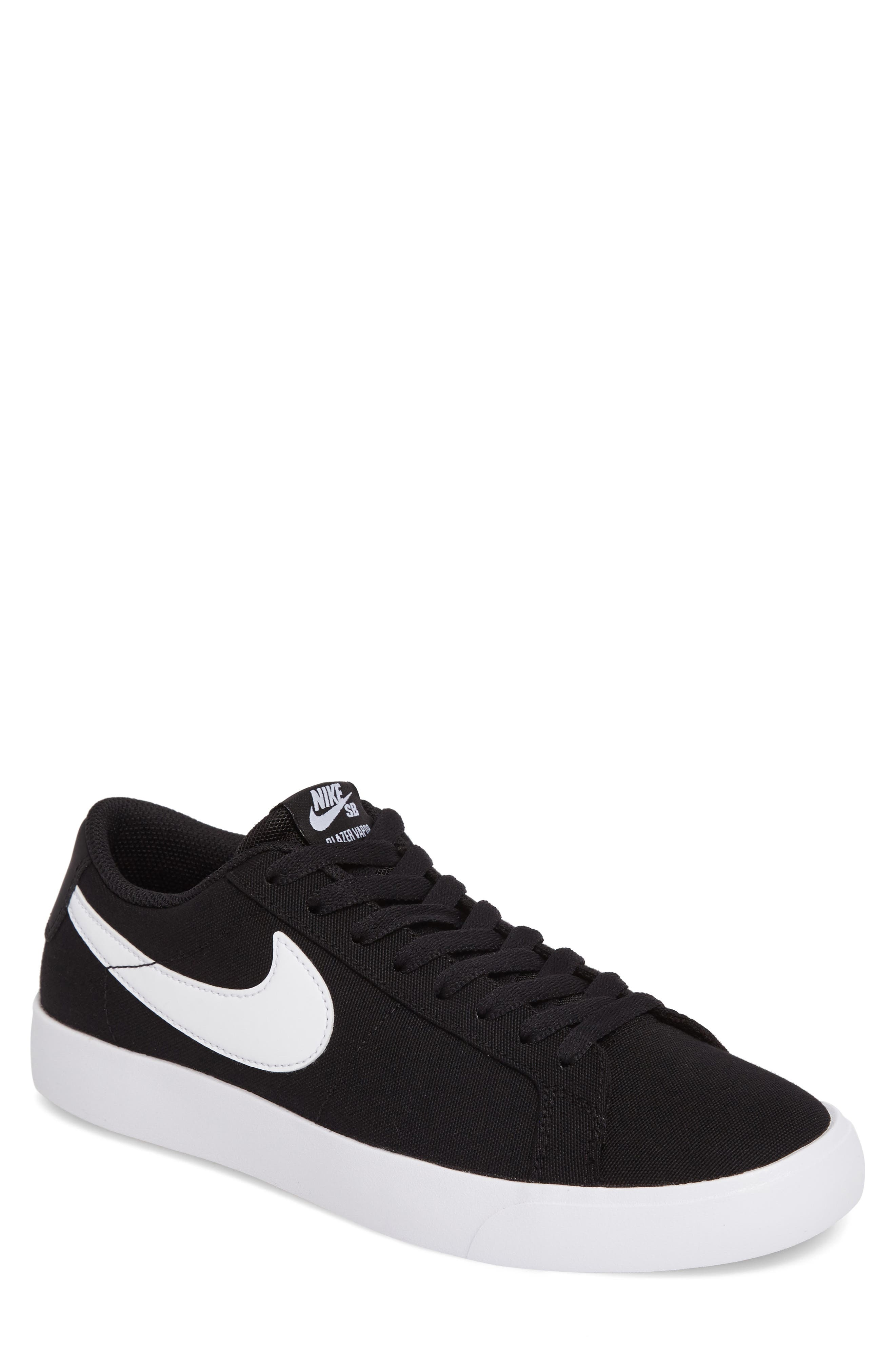 Alternate Image 1 Selected - Nike Zoom Blazer Vapor Skate Sneaker (Men)