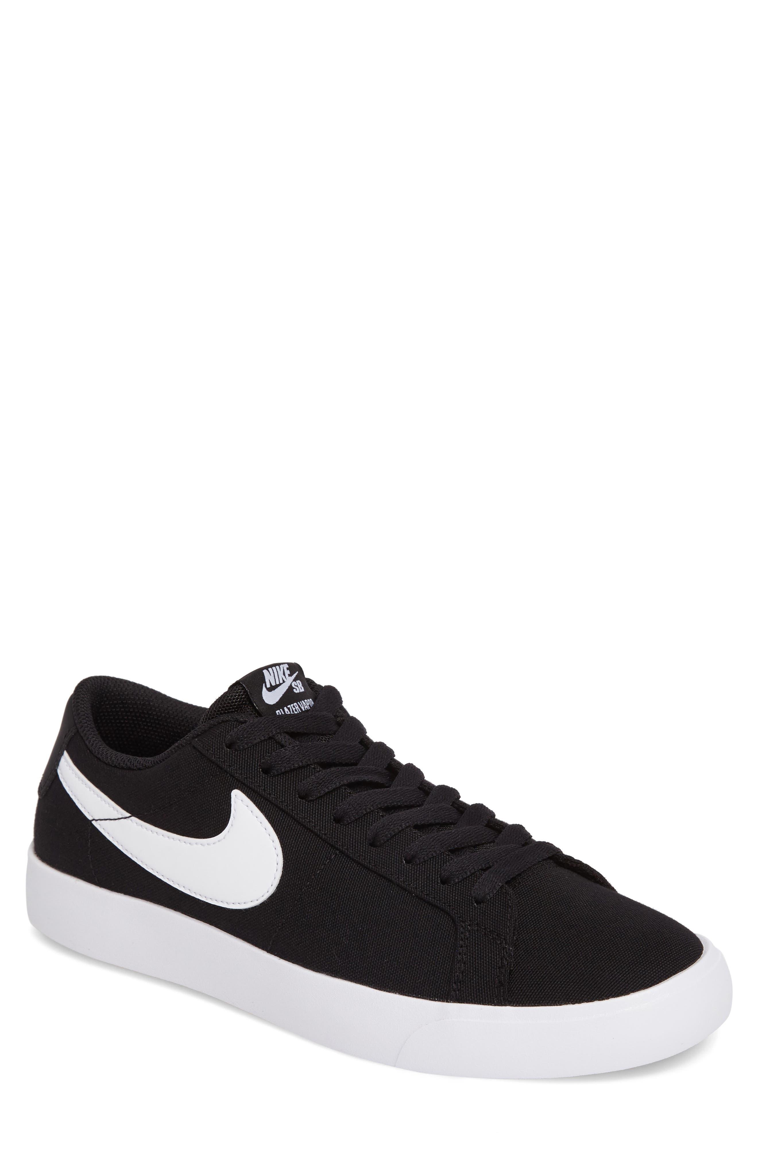 Main Image - Nike Zoom Blazer Vapor Skate Sneaker (Men)