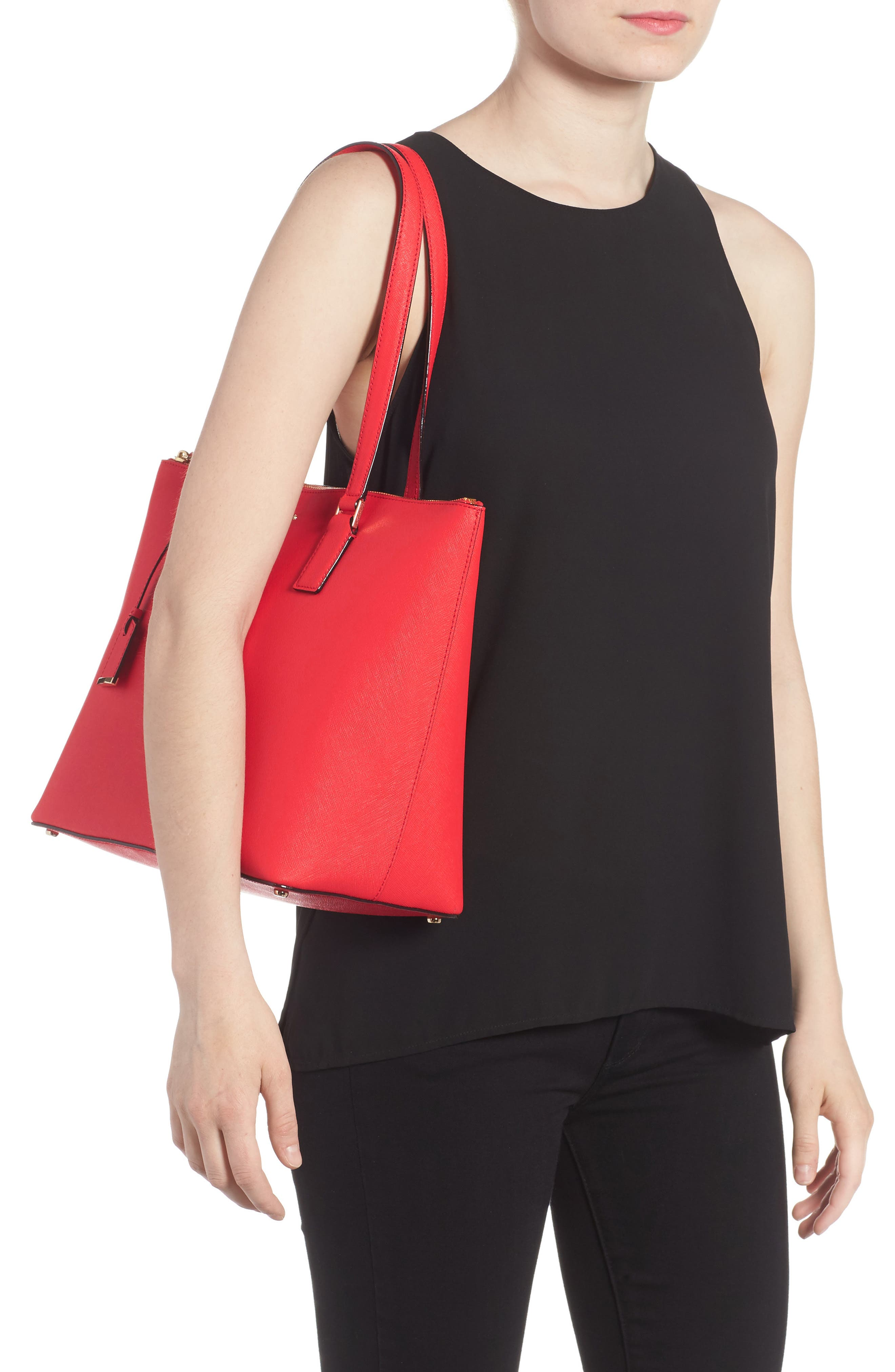 Alternate Image 2  - kate spade new york 'cameron street - lucie' tote