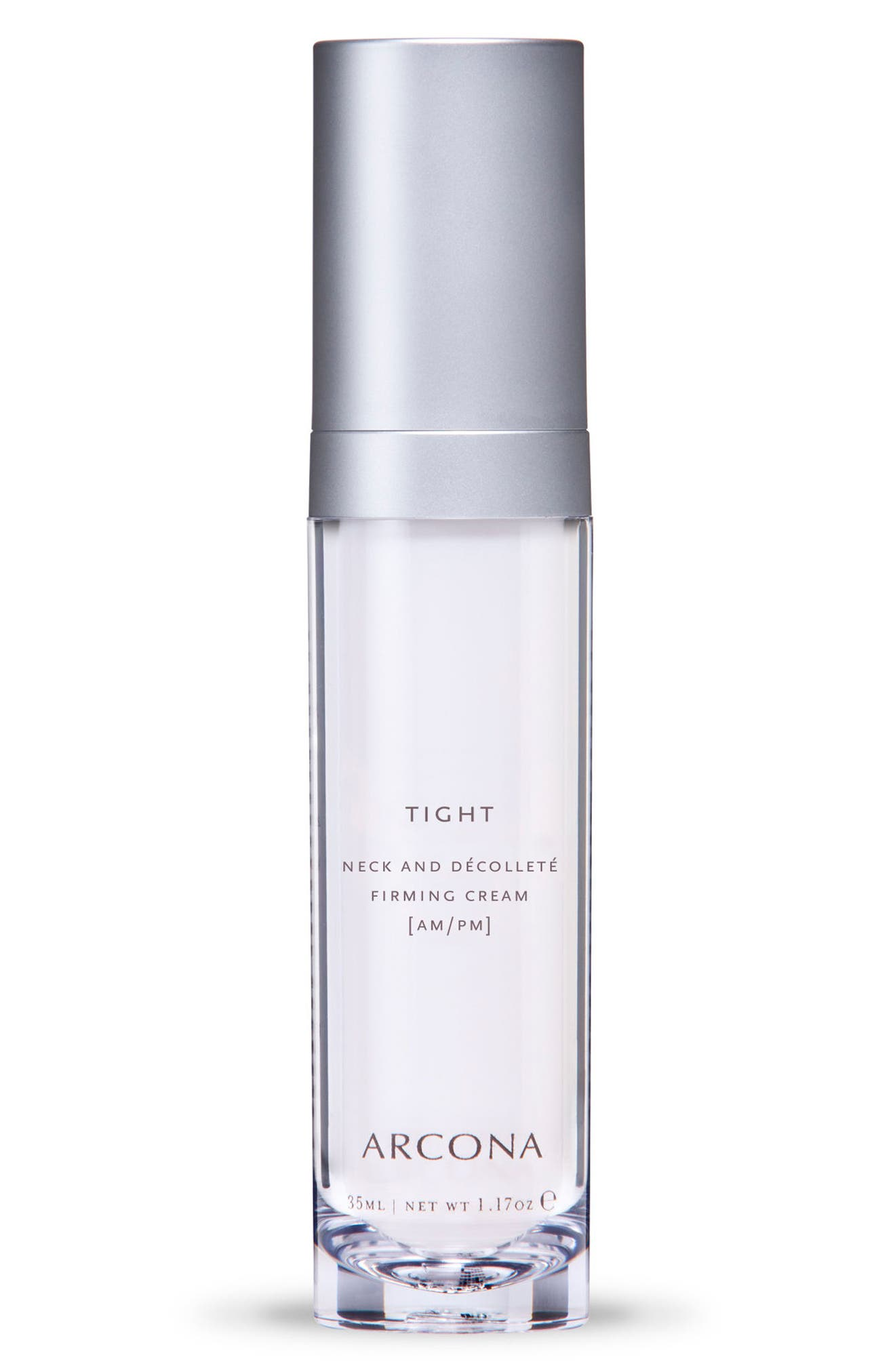 ARCONA Tight Neck & Décolleté Cream