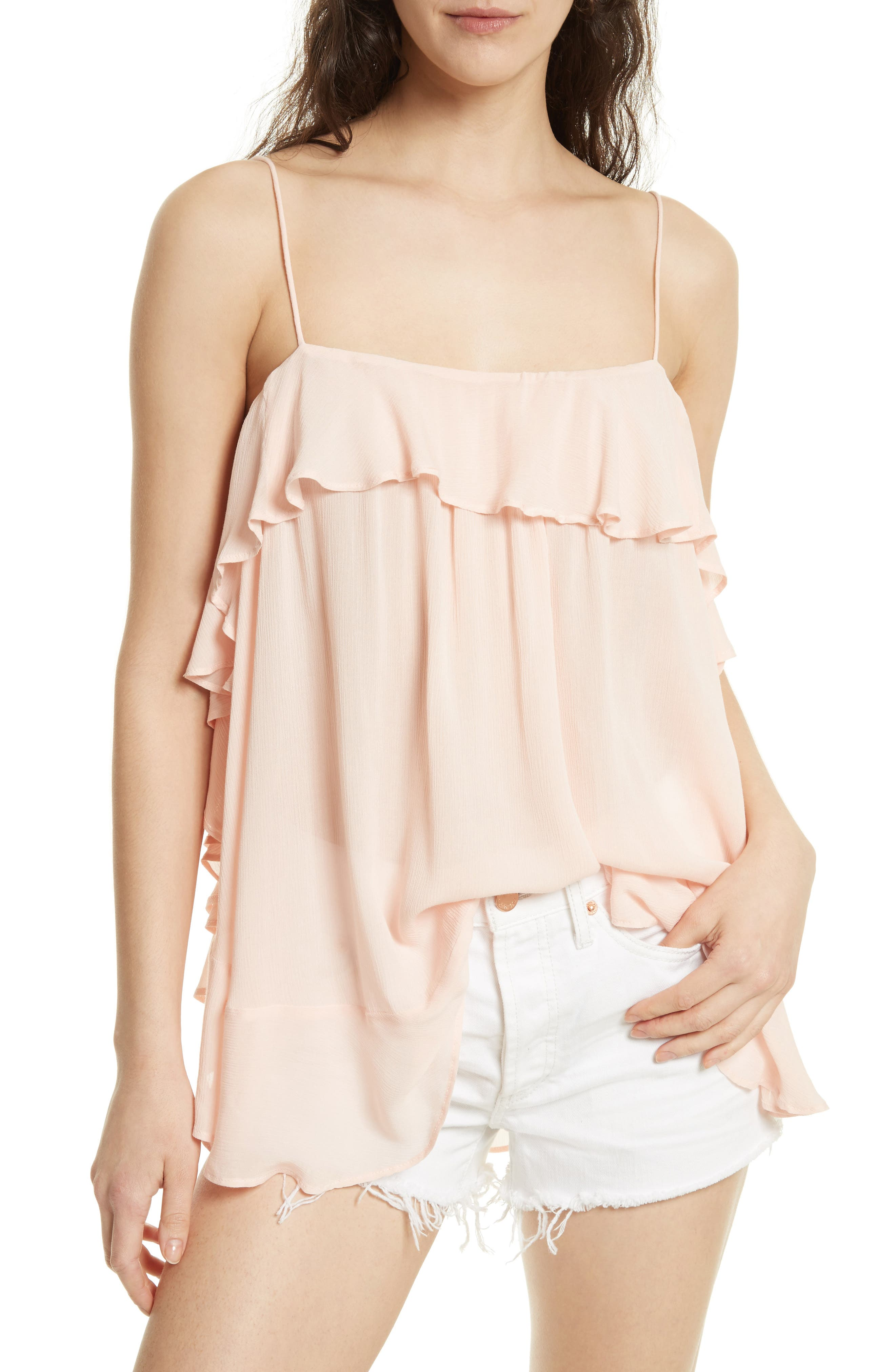 Free People Cascades Camisole