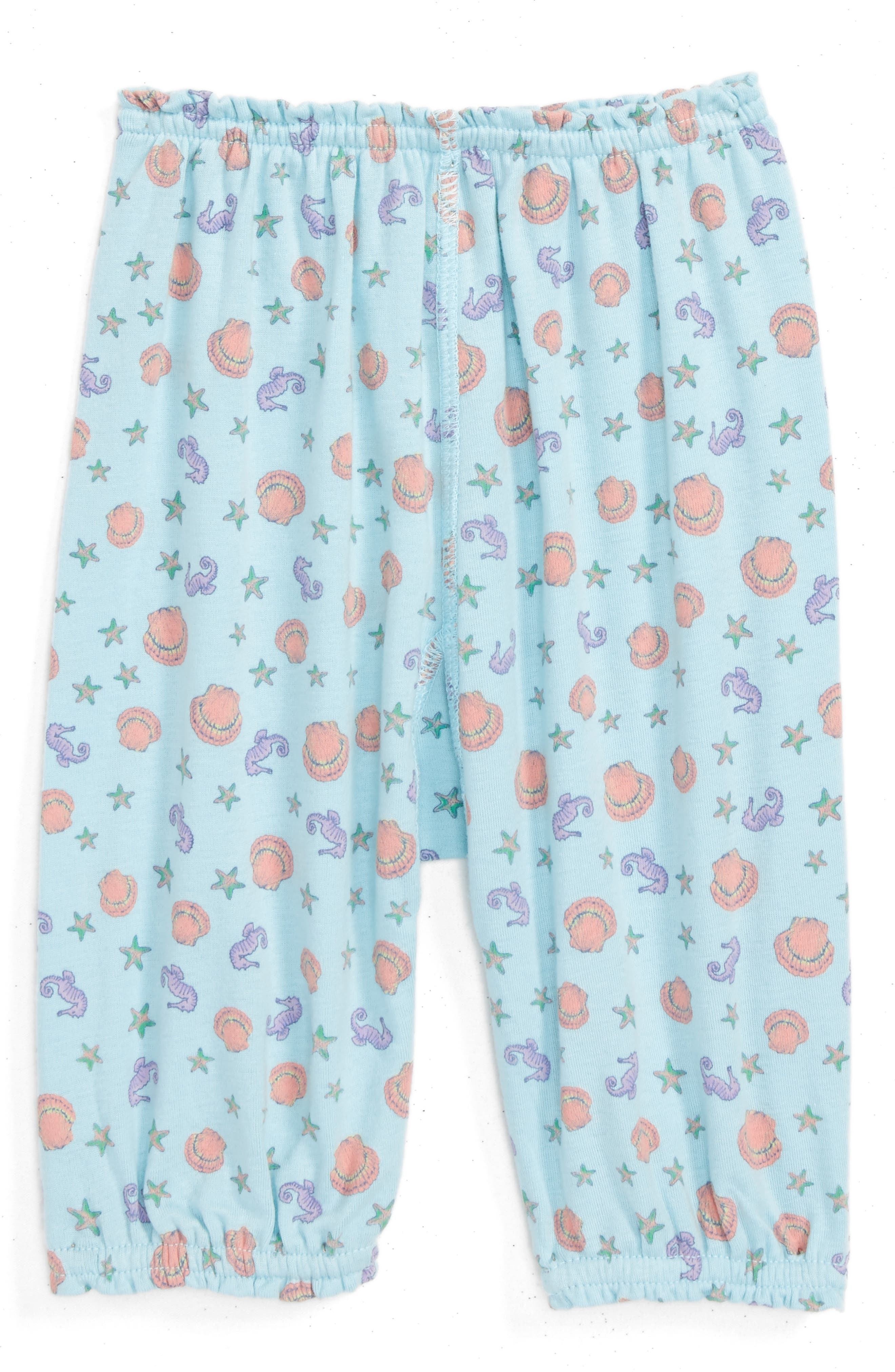 Peek Sea Life - Happy Pants (Baby Girls)