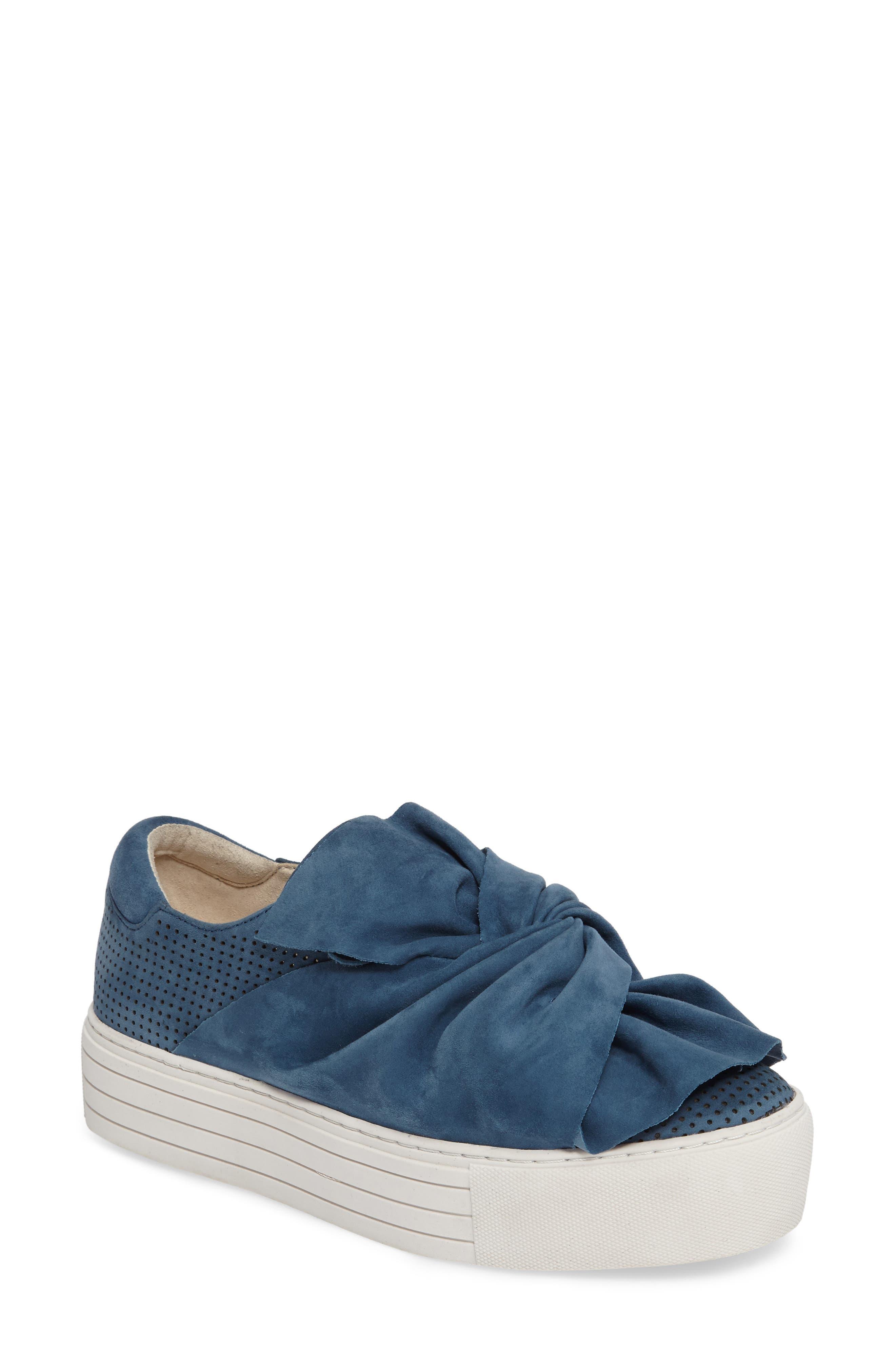Kenneth Cole Aaron 2 Flatform Sneaker (Women)