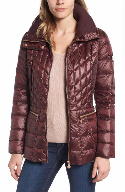 Red Coats Amp Jackets For Women Nordstrom