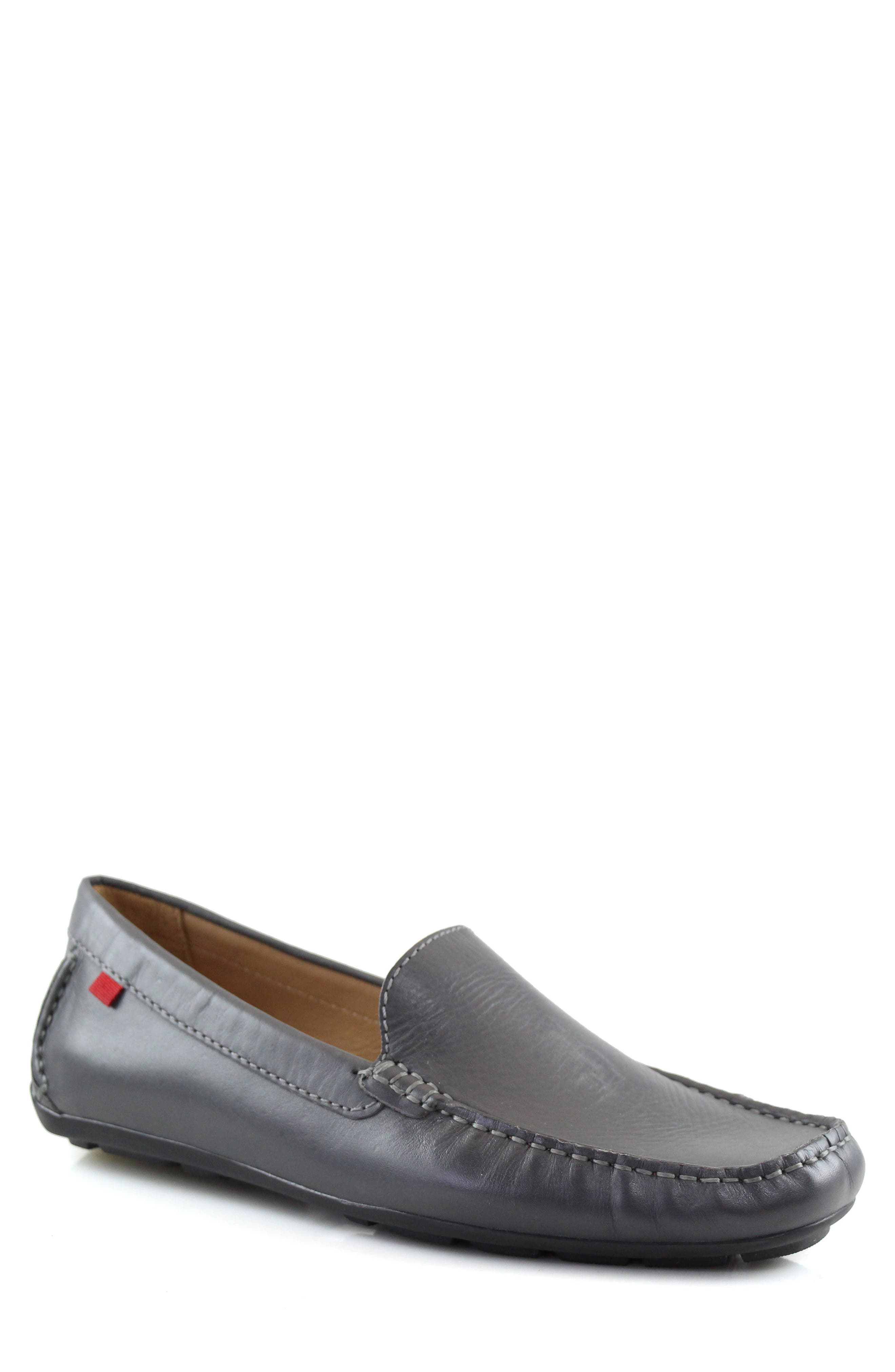 Marc Joseph New York Venetian Driving Loafer (Men)