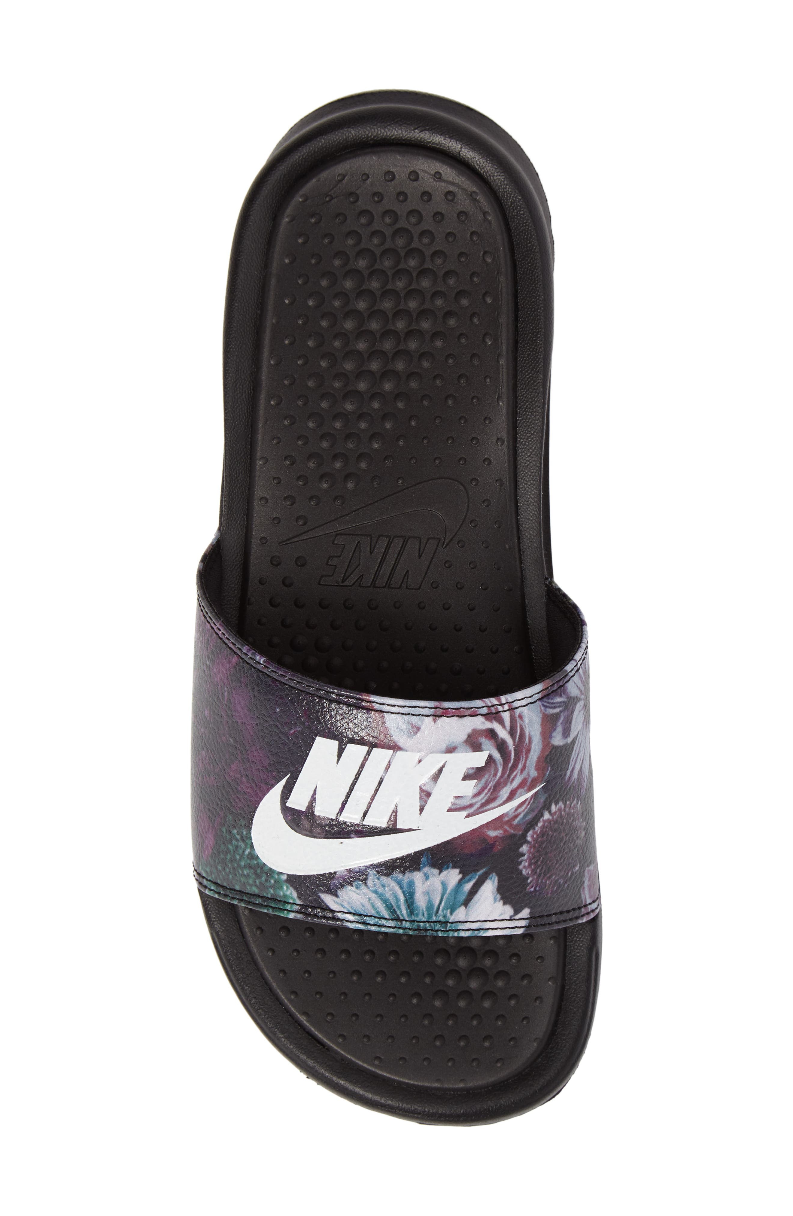 Alternate Image 5  - Nike 'Benassi Just Do It Ultra Premium' Slide Sandal (Women)