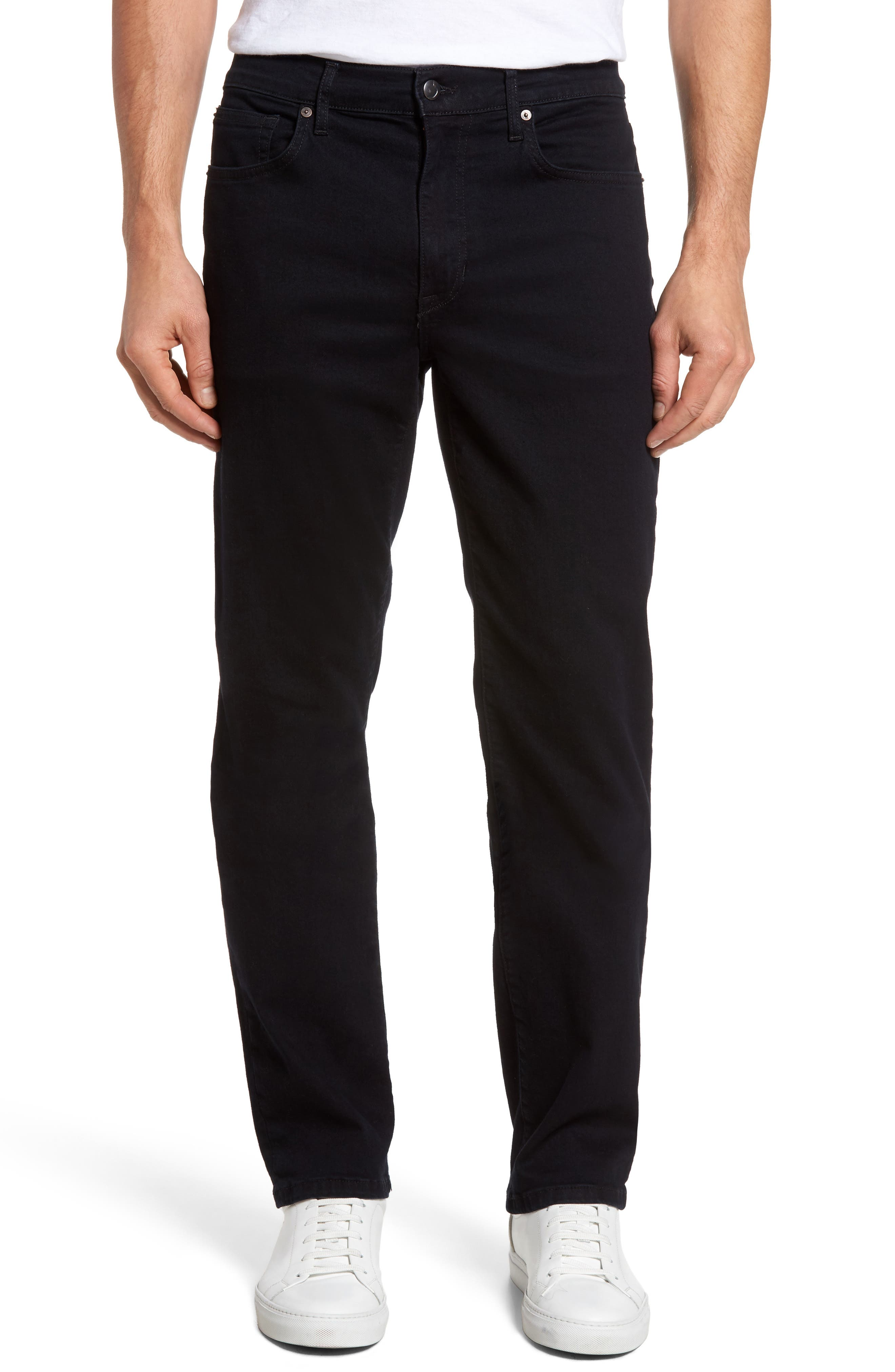 Joe's Classic Straight Leg Jeans (Faulk)