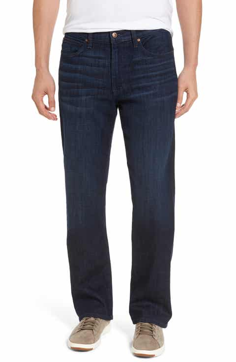 Joe's Rebel Relaxed Fit Jeans (Brooks)