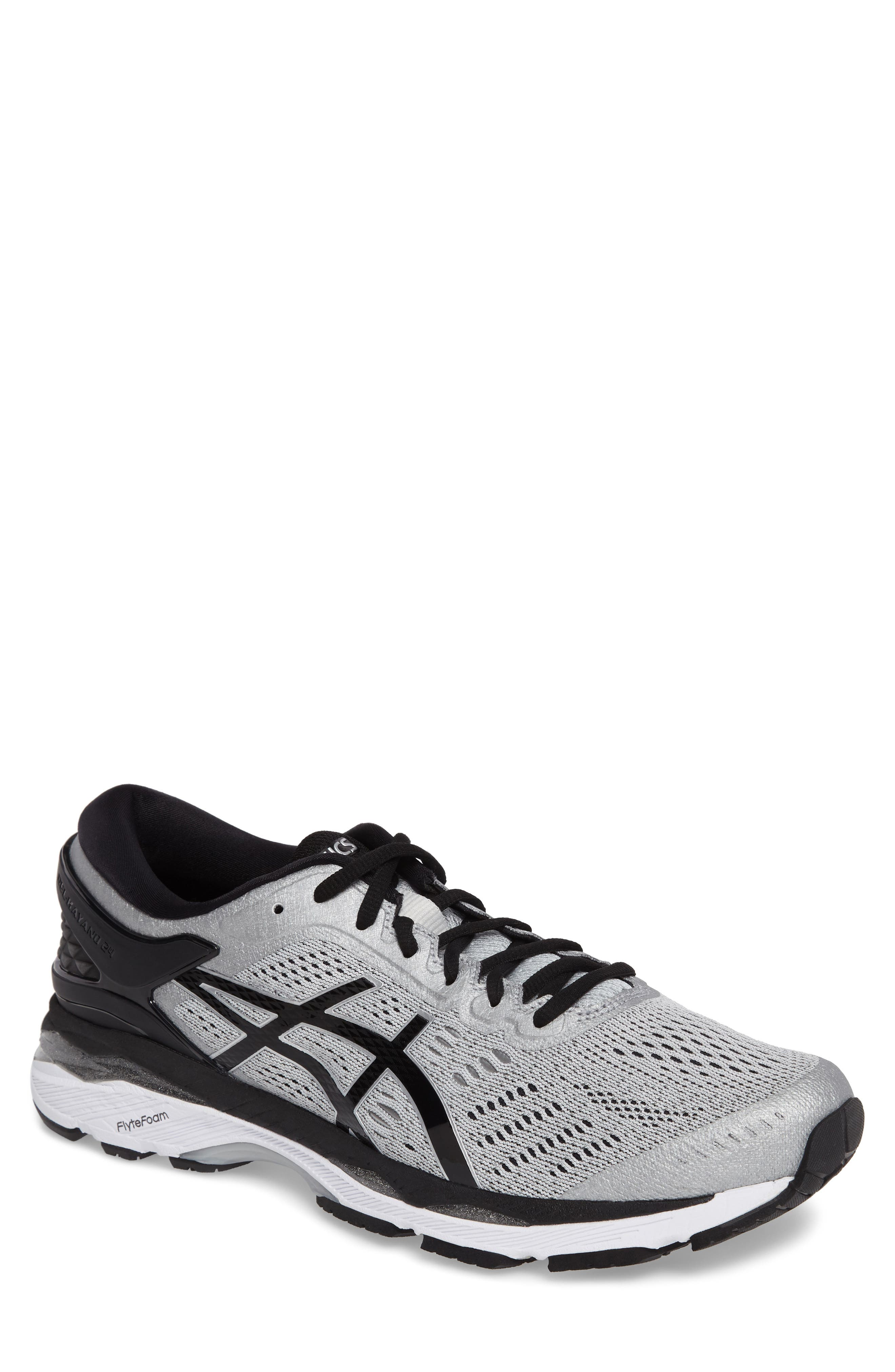 ASICS® GEL-Kayano 24 Running Shoe (Men) (Regular Retail Price: $169.95)
