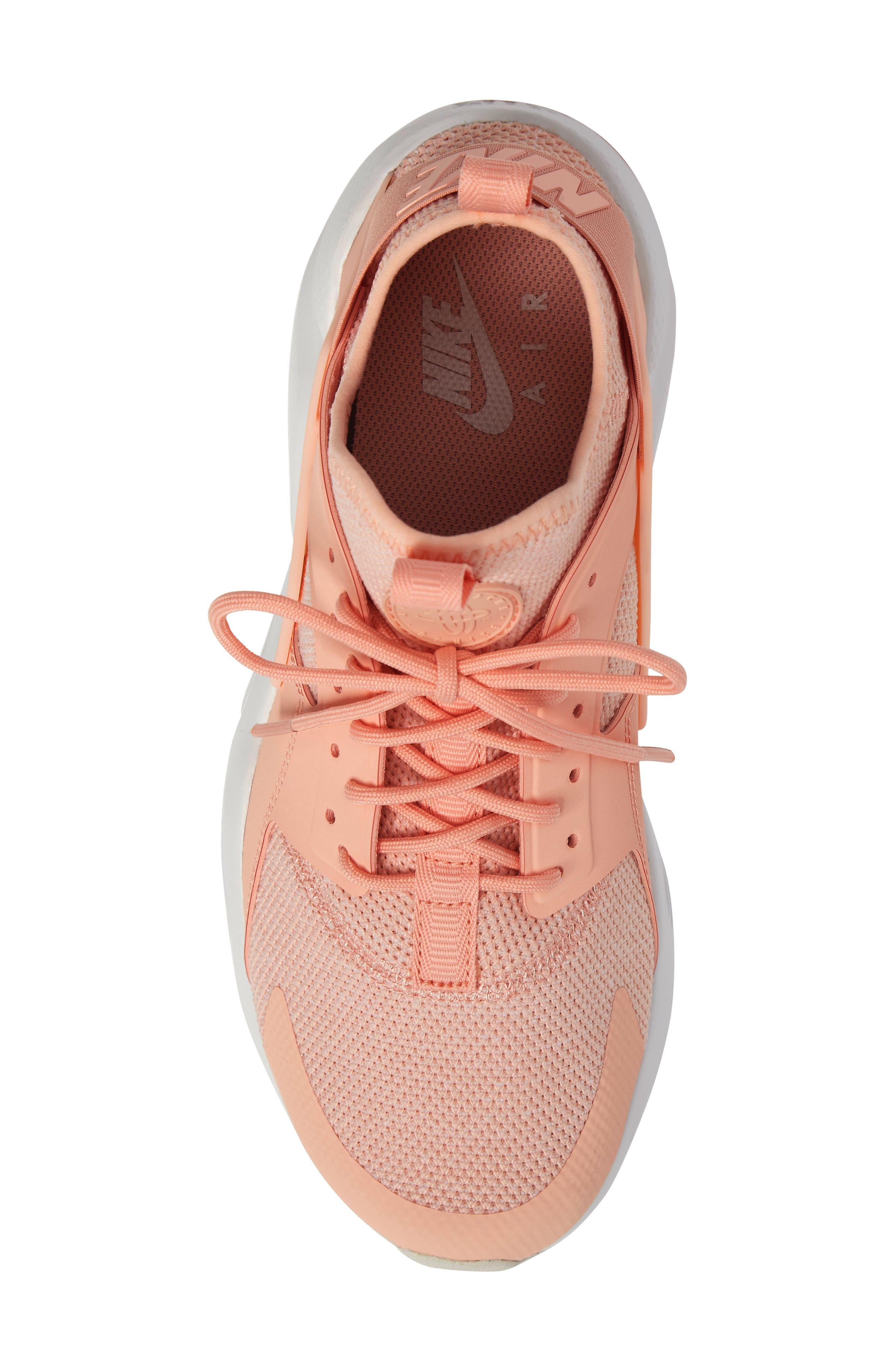 Alternate Image 5  - Nike Air Huarache Ultra Breathe Sneaker (Men)