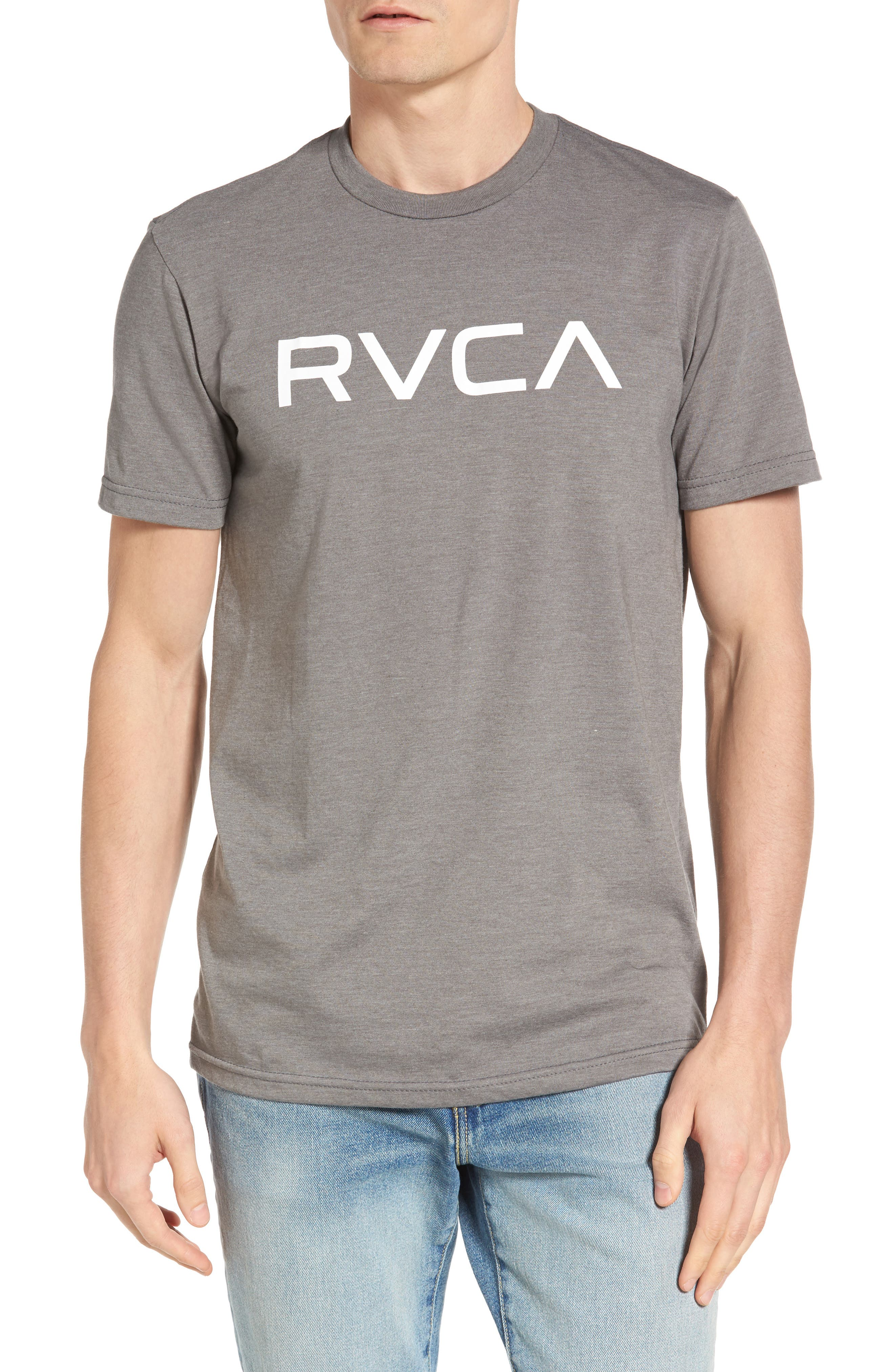 RVCA Big RVCA Graphic T-Shirt