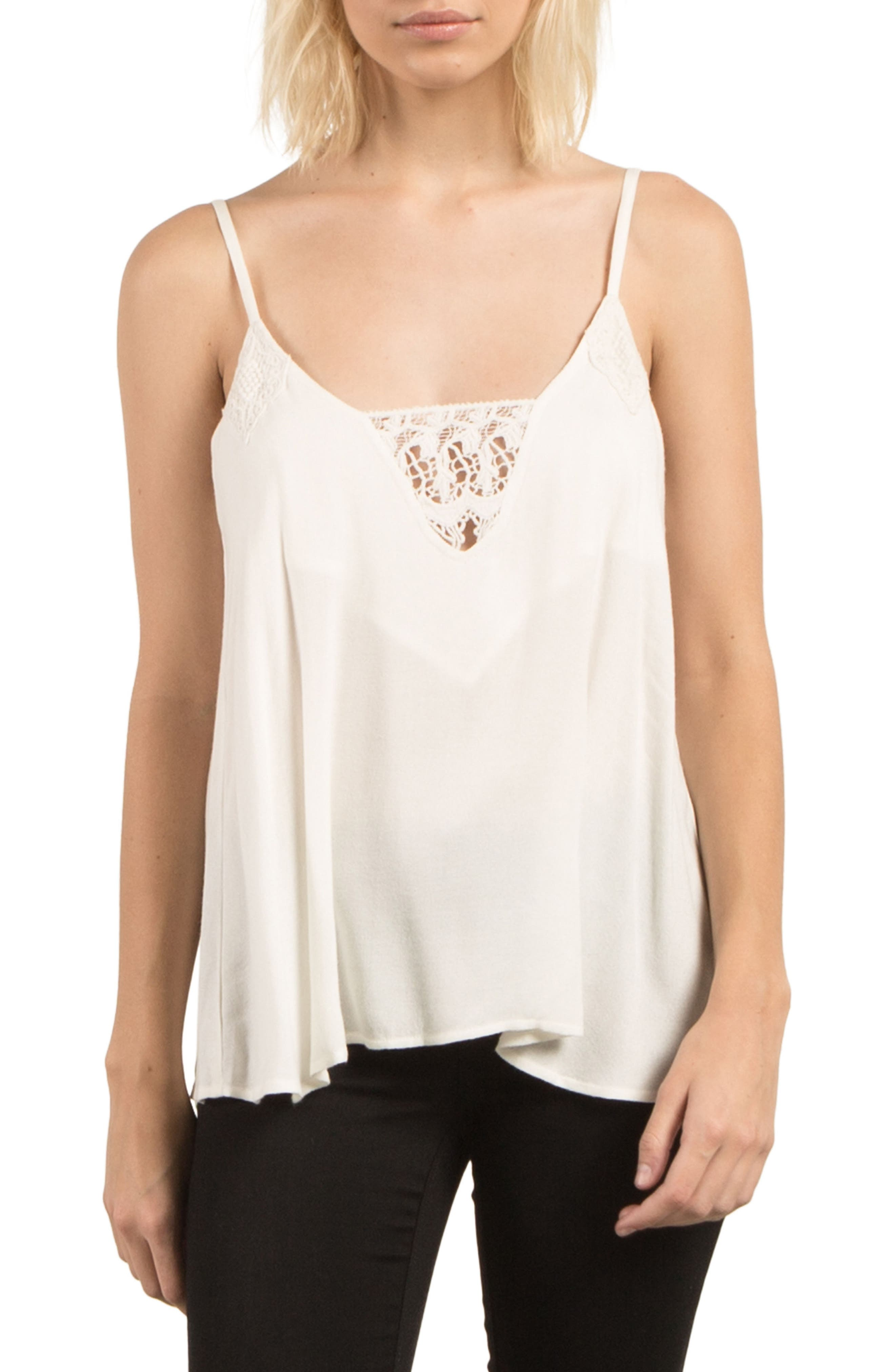 Volcom Soul Stone Camisole
