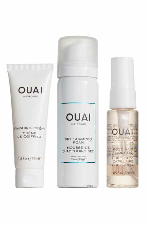 OUAI Morning After Kit ($36 Value)