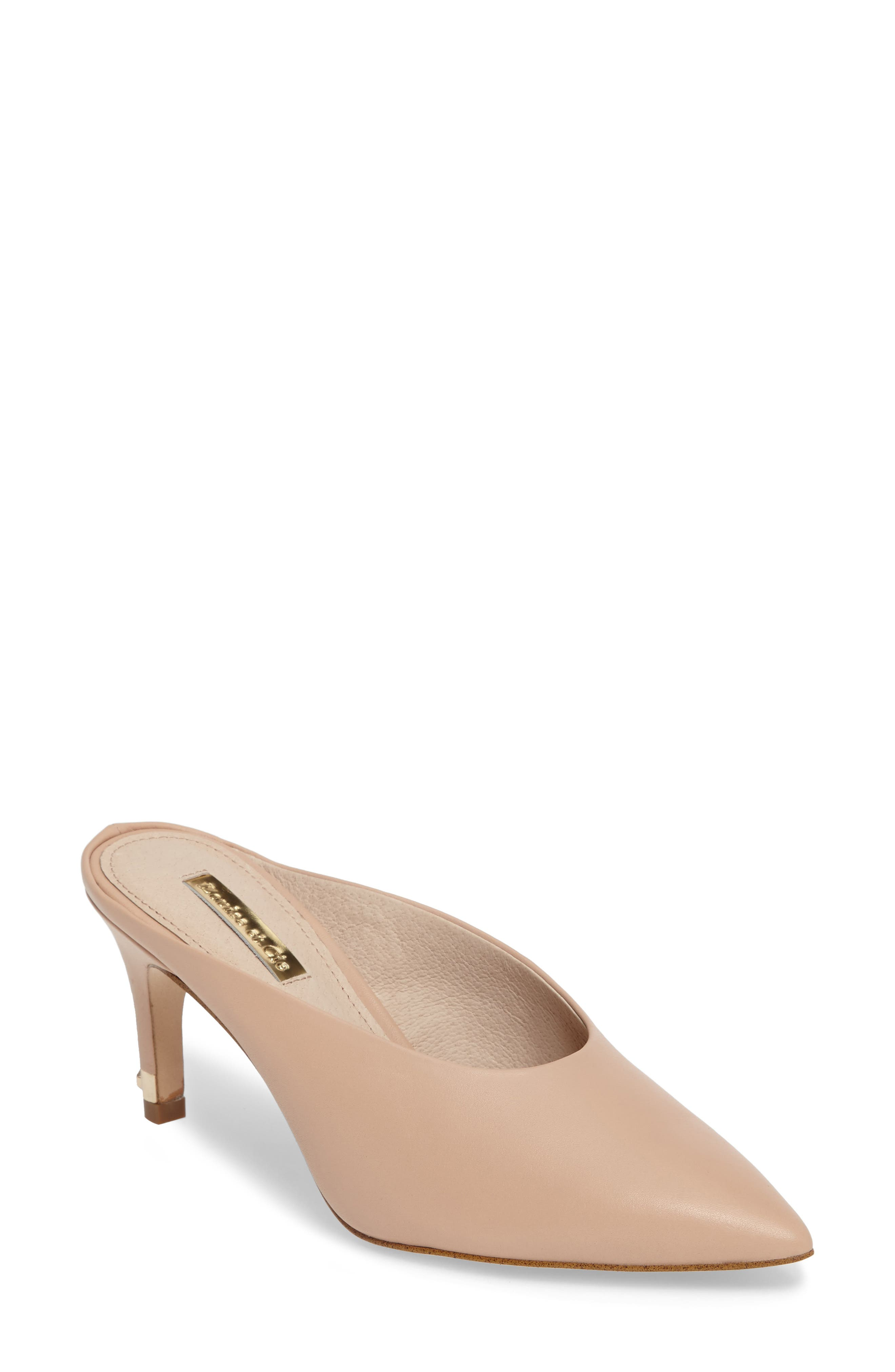 Louise et Cie Karas Pointy Toe Slide Pump (Women)