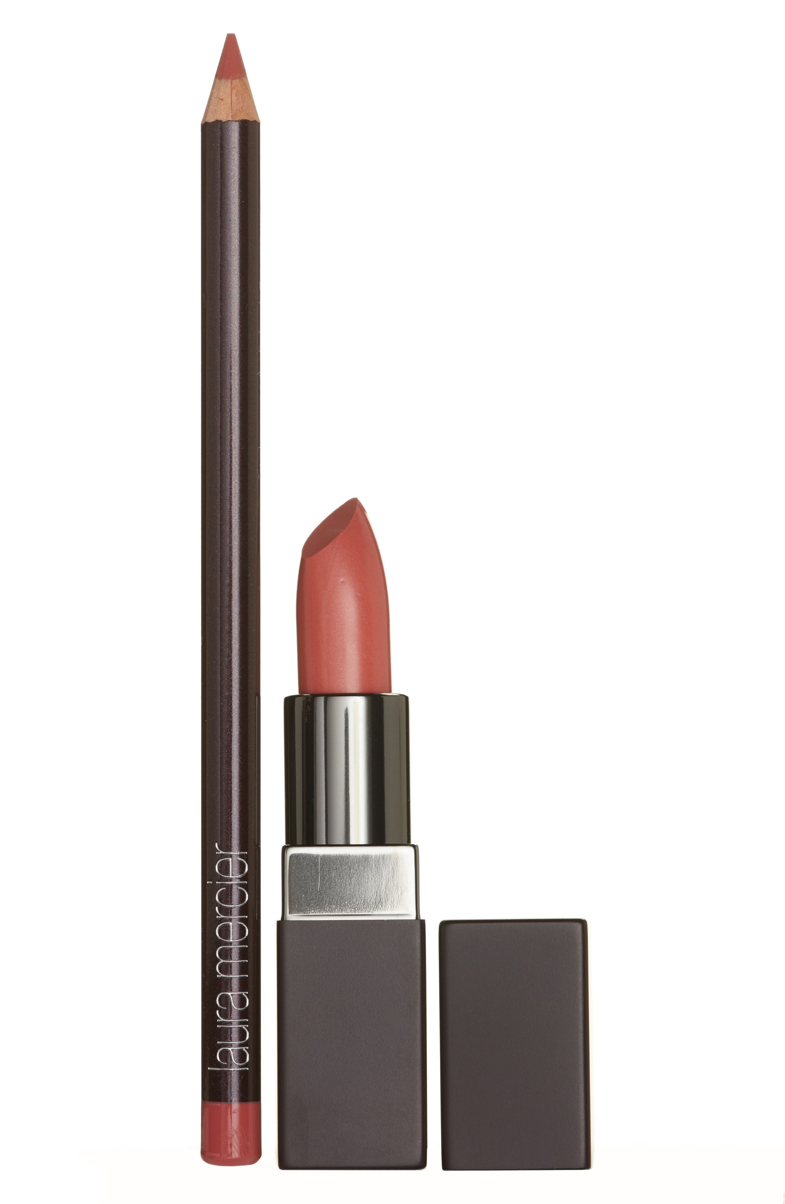 Laura Mercier Read My Lips Duo ($51 Value)