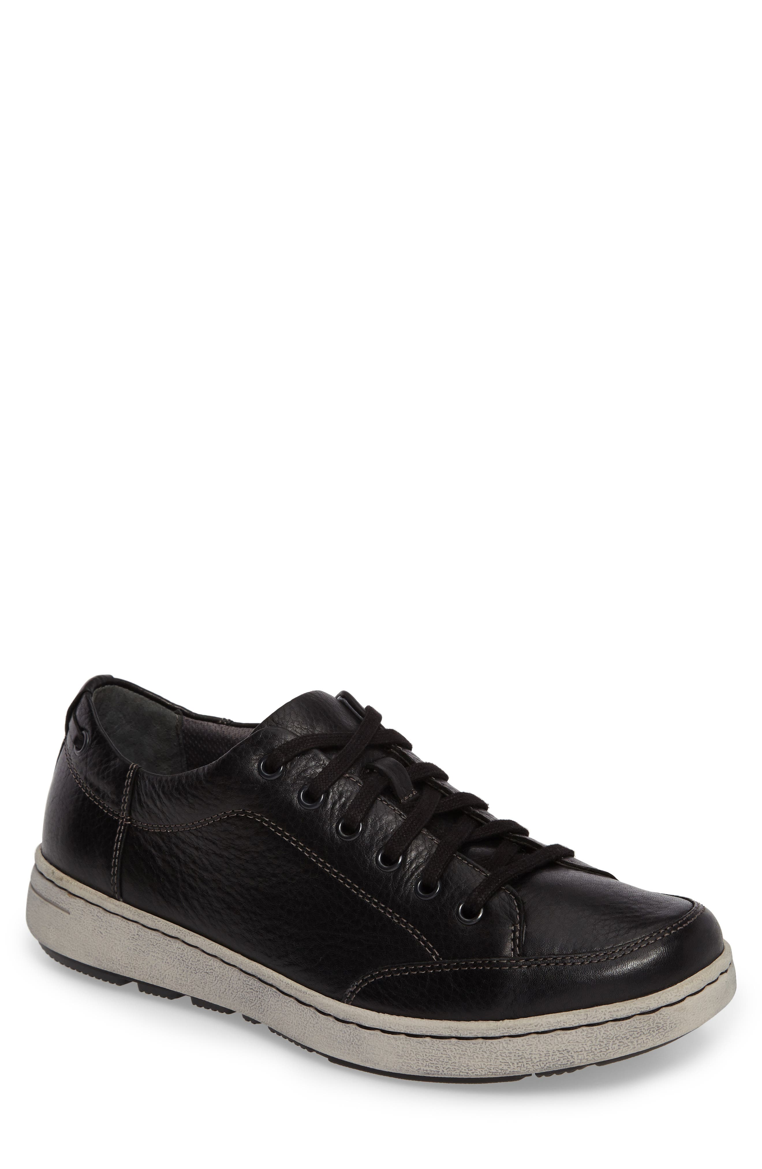 Dansko 'Vaughn' Water-Resistant Sneaker (Men)