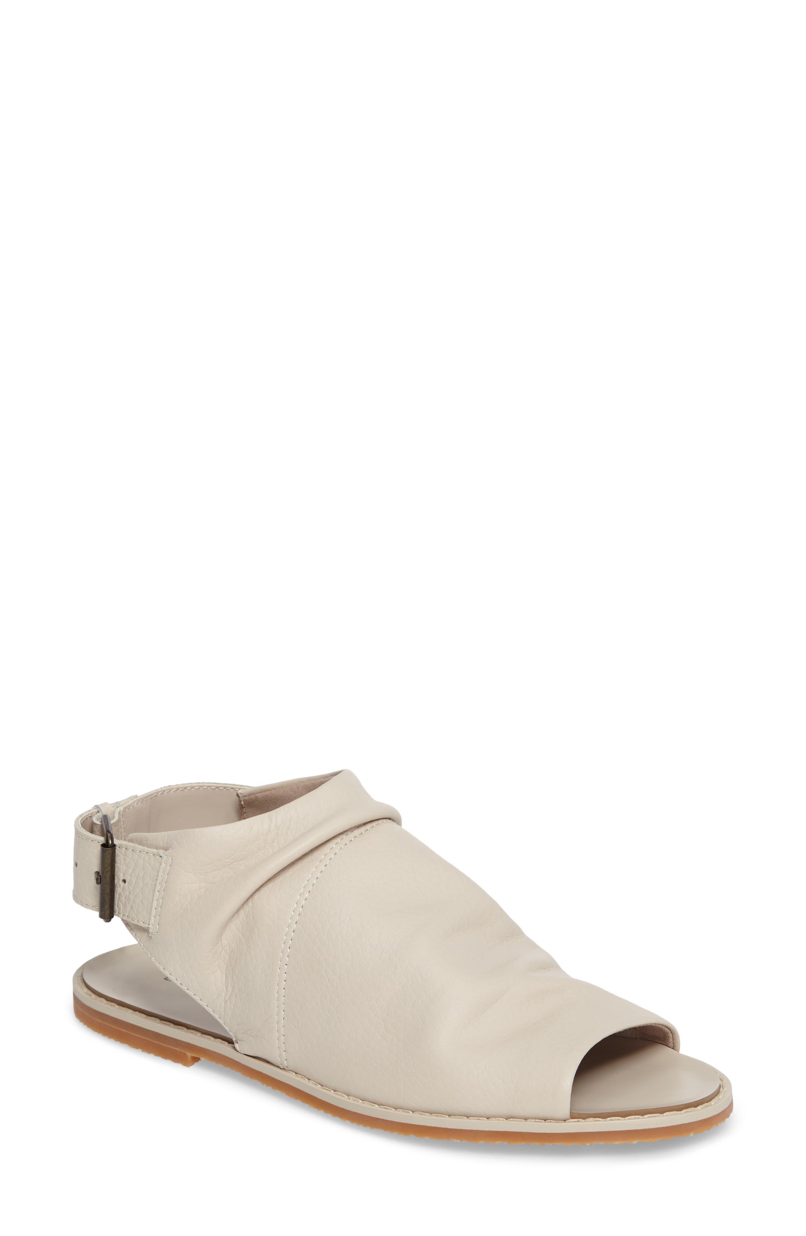 Kelsi Dagger Brooklyn Slouchy Slingback Sandal (Women)