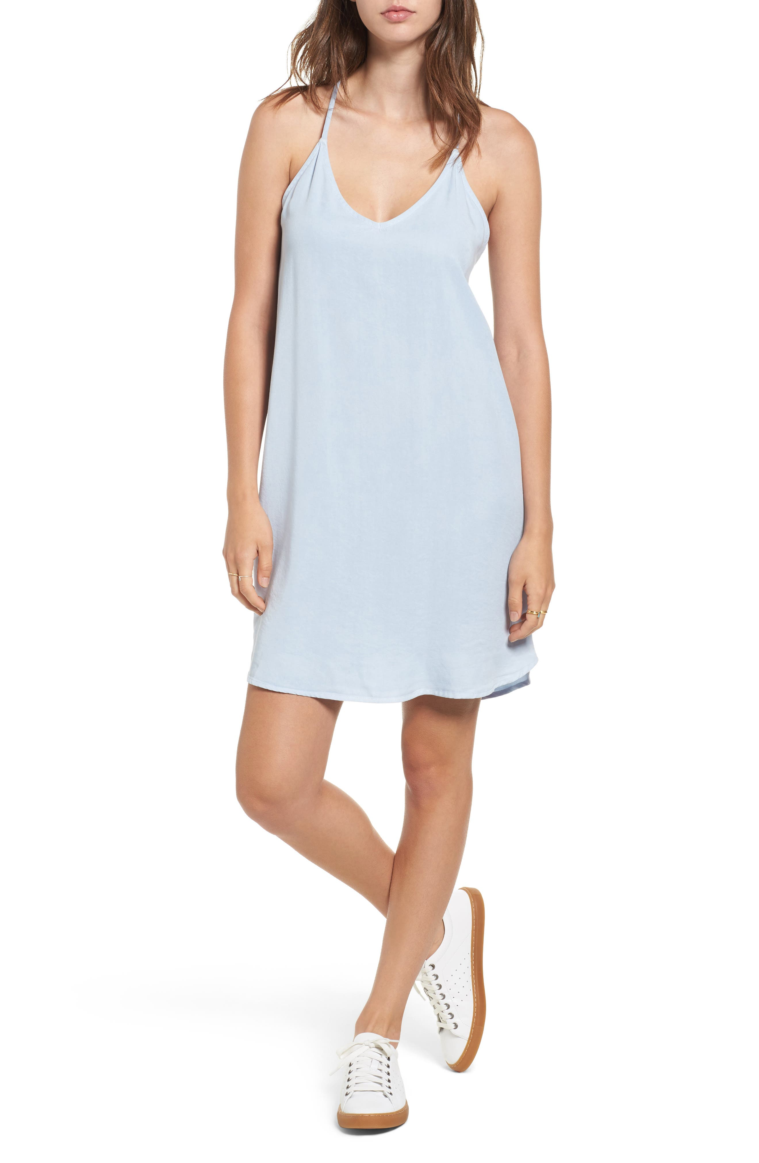 PST by Project Social T Slipdress