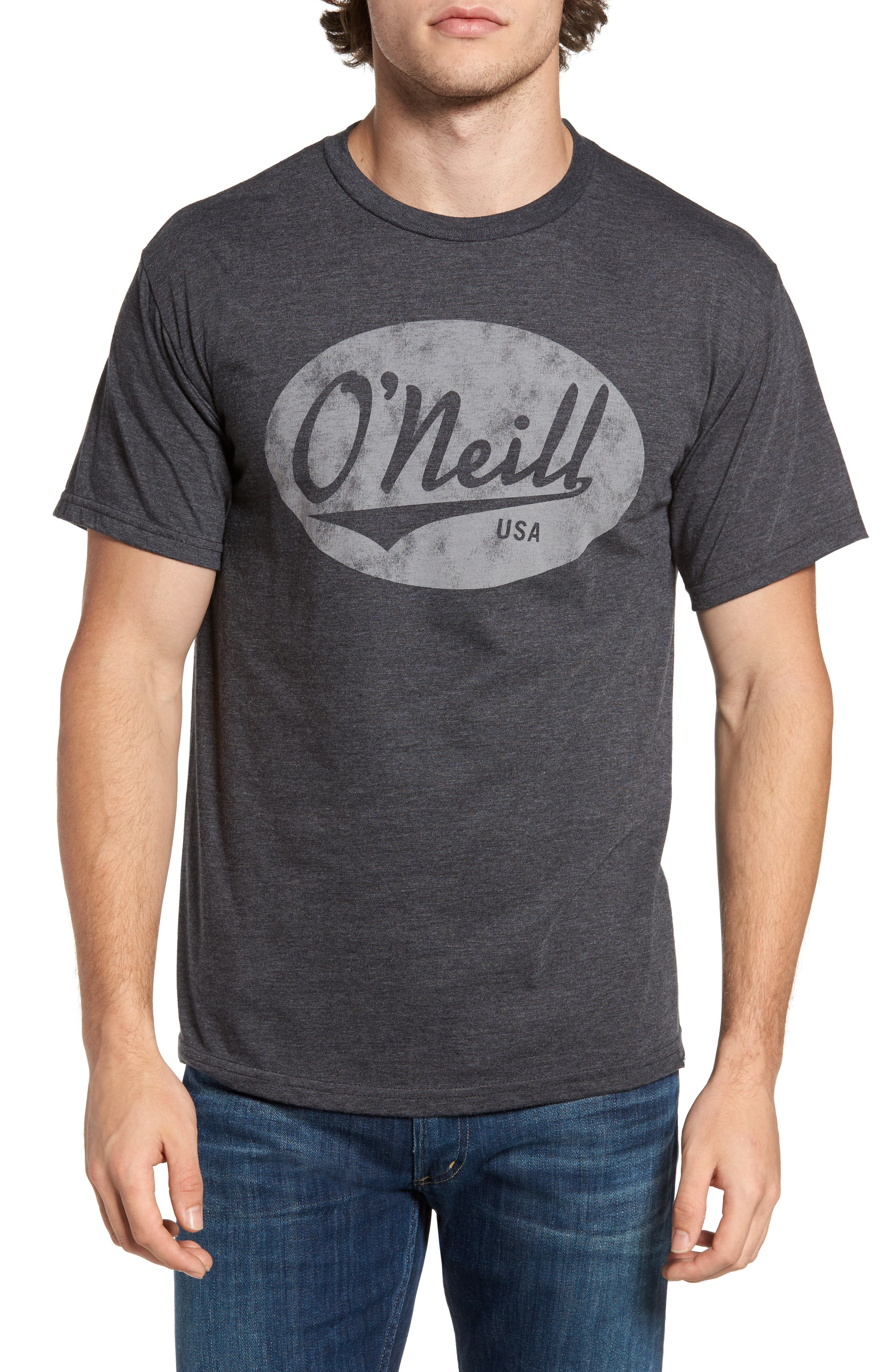 O'Neill Property Graphic T-Shirt