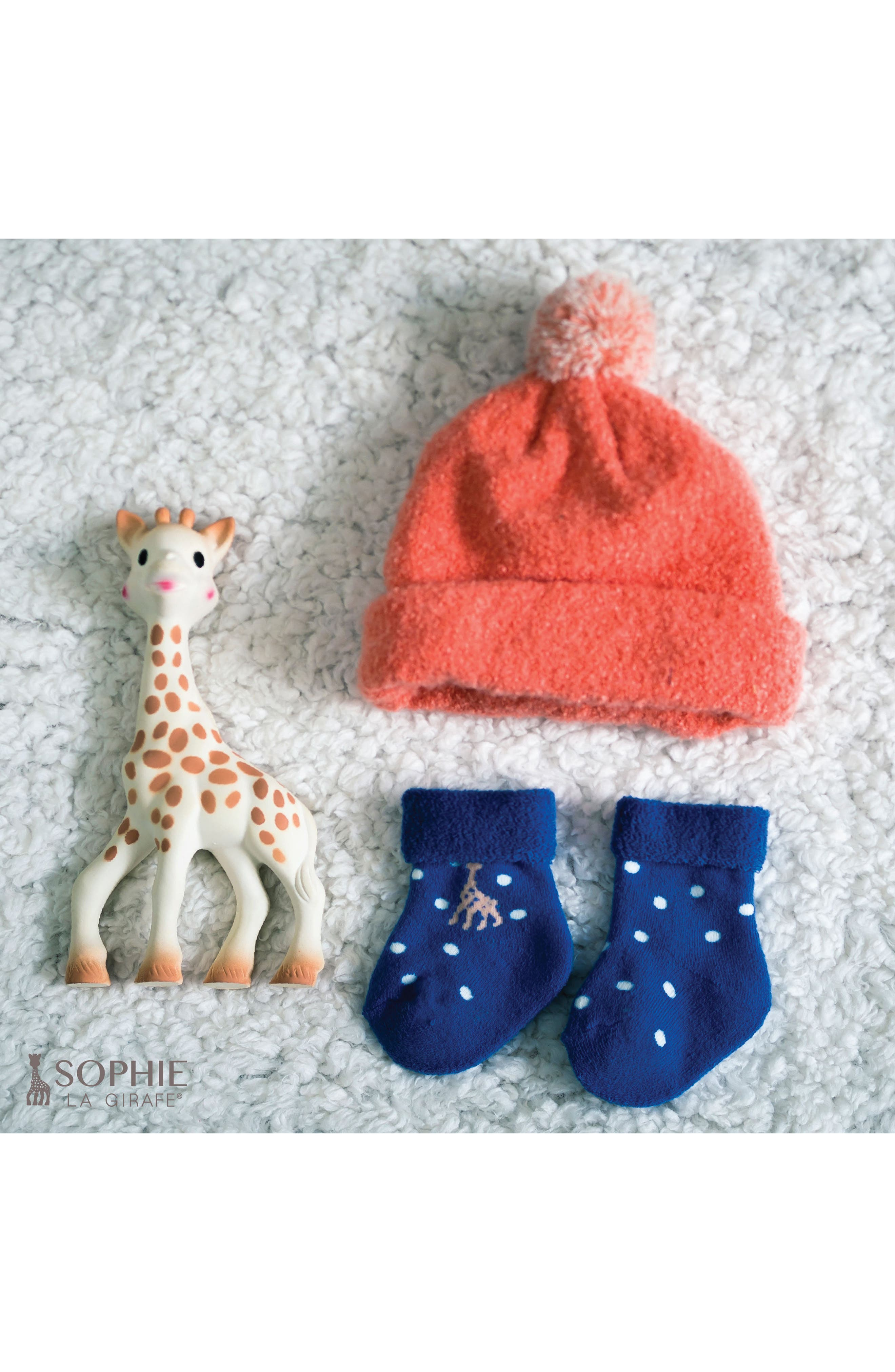 Alternate Image 7  - Sophie la Girafe Teething Toy