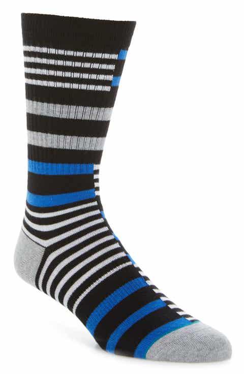 Stance Stripe Socks