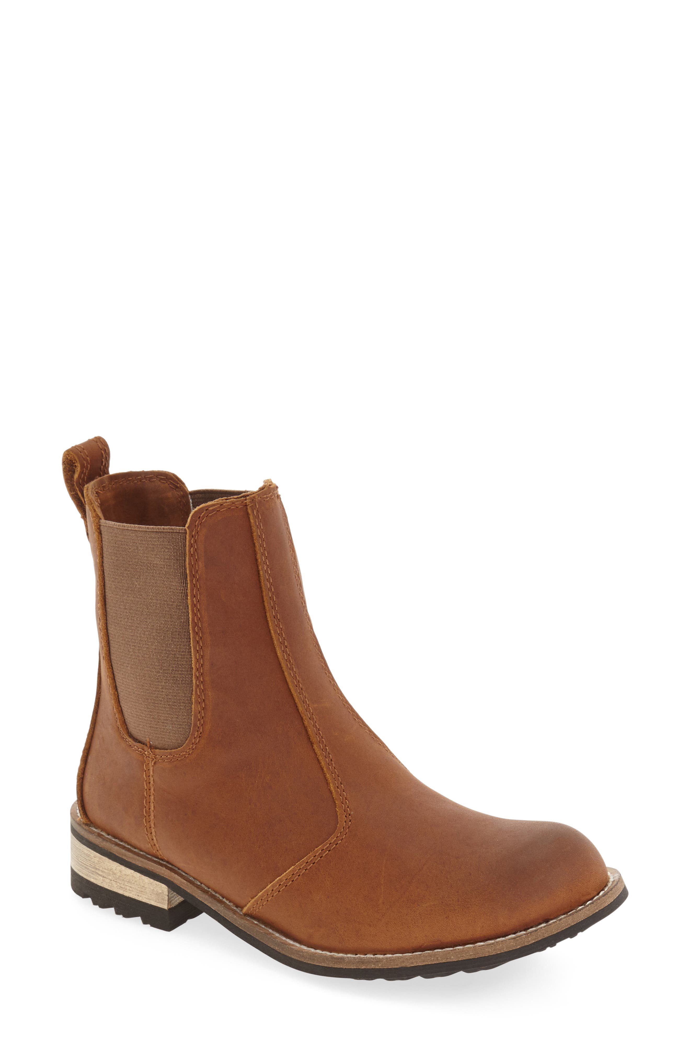 Kodiak 'Alma' Waterproof Chelsea Boot (Women)