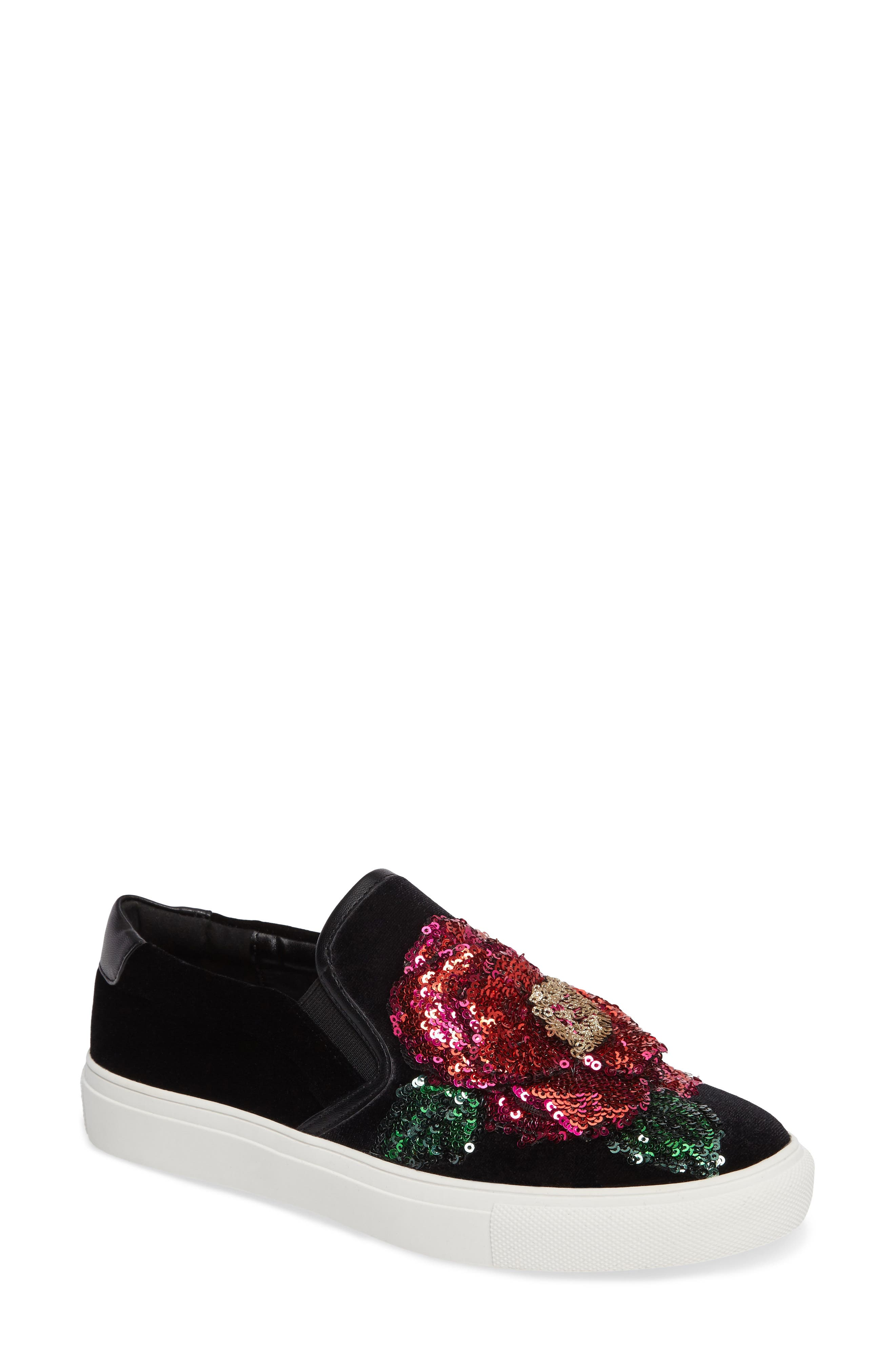Steve Madden Aloha Slip-On Sneaker (Women)