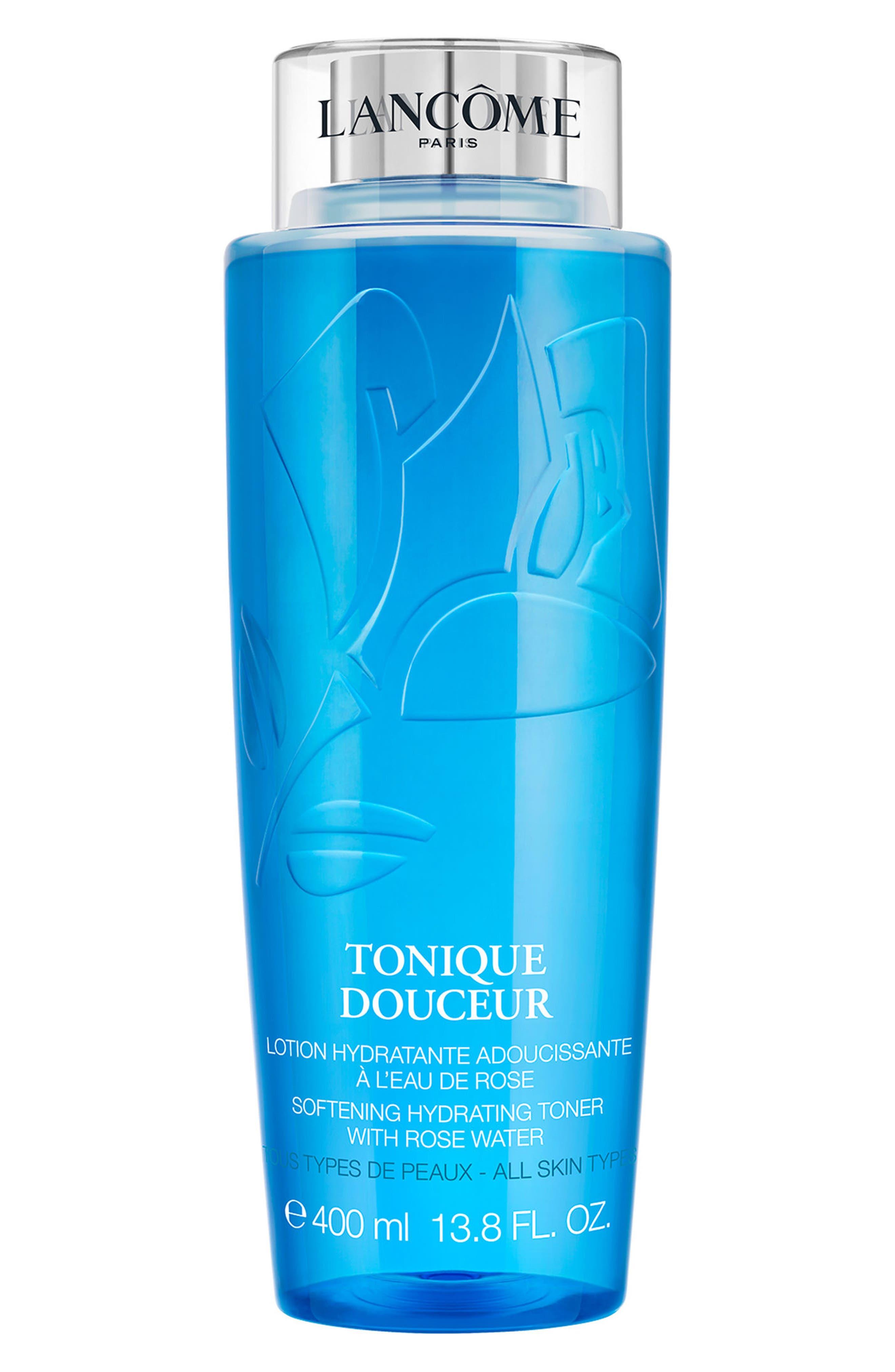 Lancôme Tonique Douceur Alcohol-Free Freshener (13.5 oz.) ($49 Value)