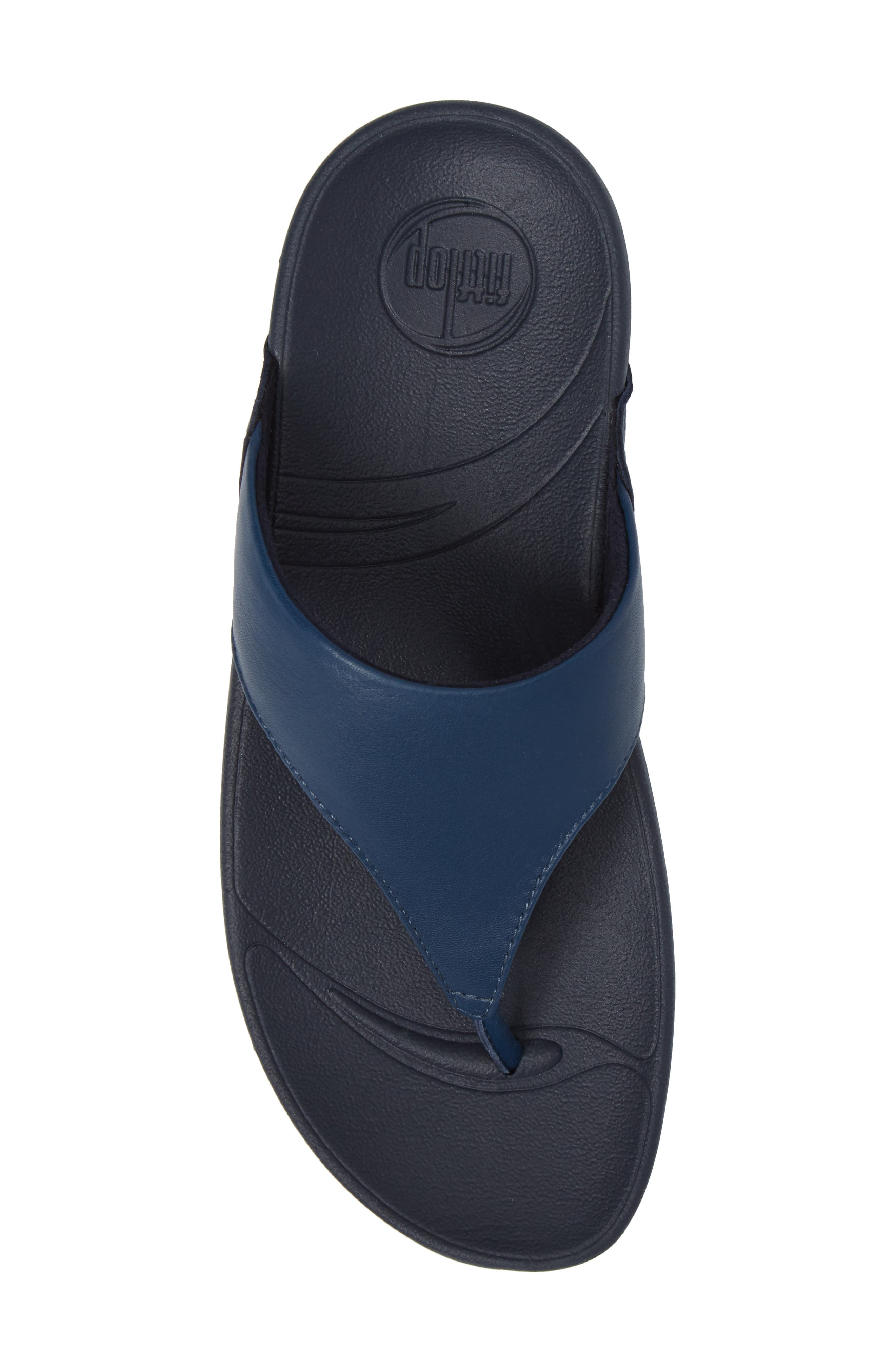 Alternate Image 5  - FitFlop Lulu Sandal