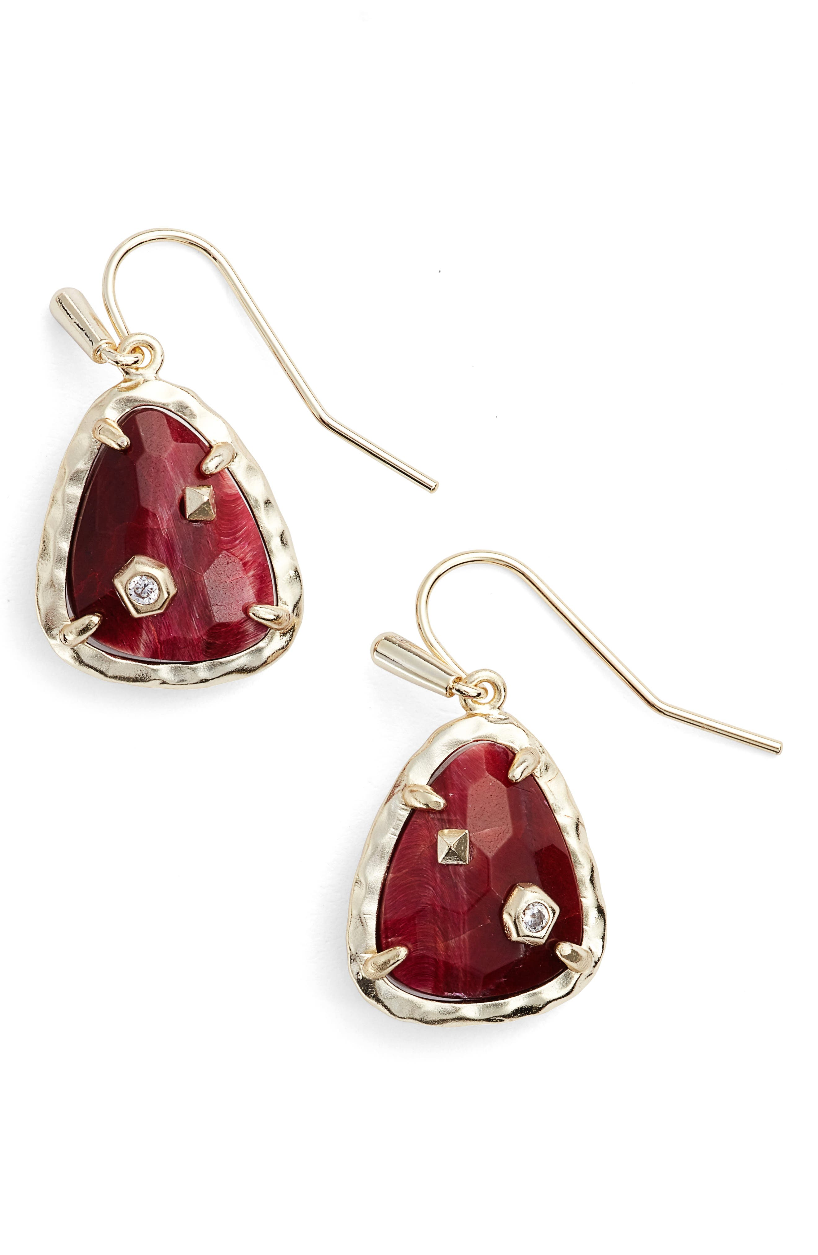 Kendra Scott Asher Drop Earrings