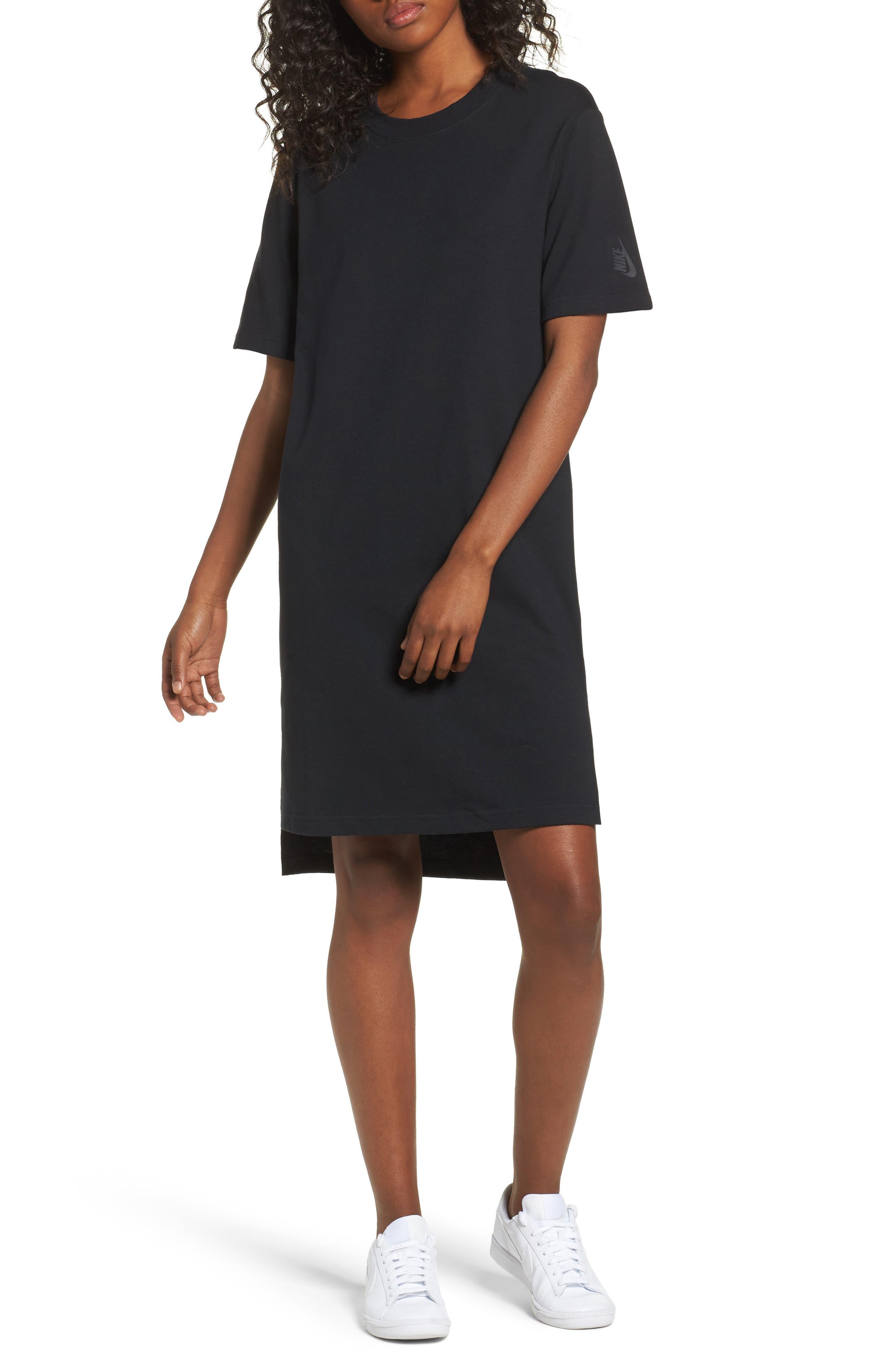 Nike NikeLab T-Shirt Dress