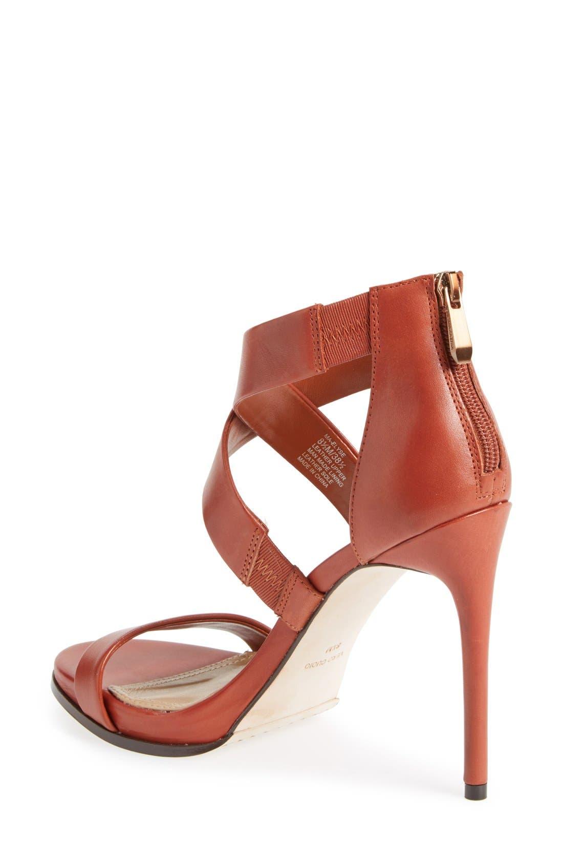Alternate Image 2  - BCBGMAXAZRIA 'Elyse' Sandal (Women)